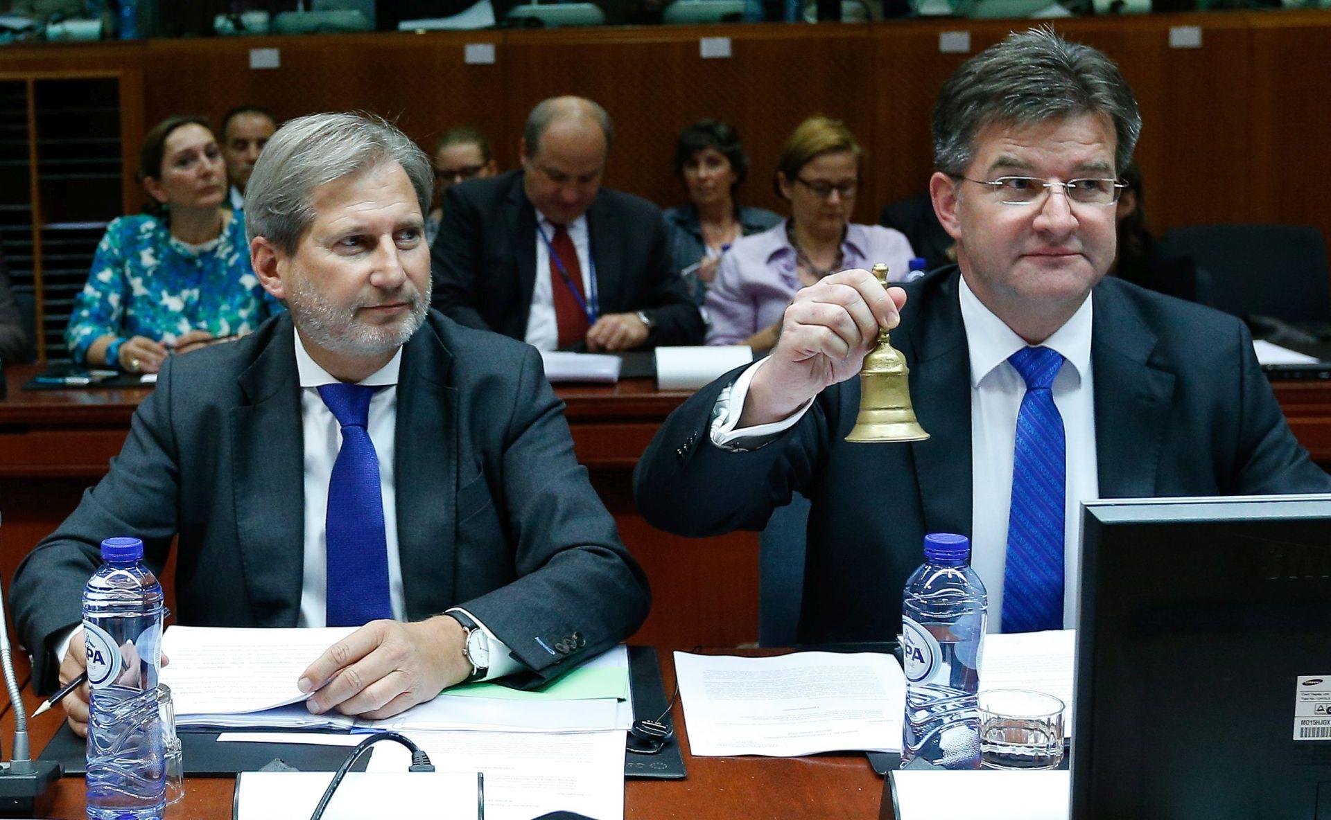 PREGOVORI S EU: Srbija otvorila poglavlja 23 i 24