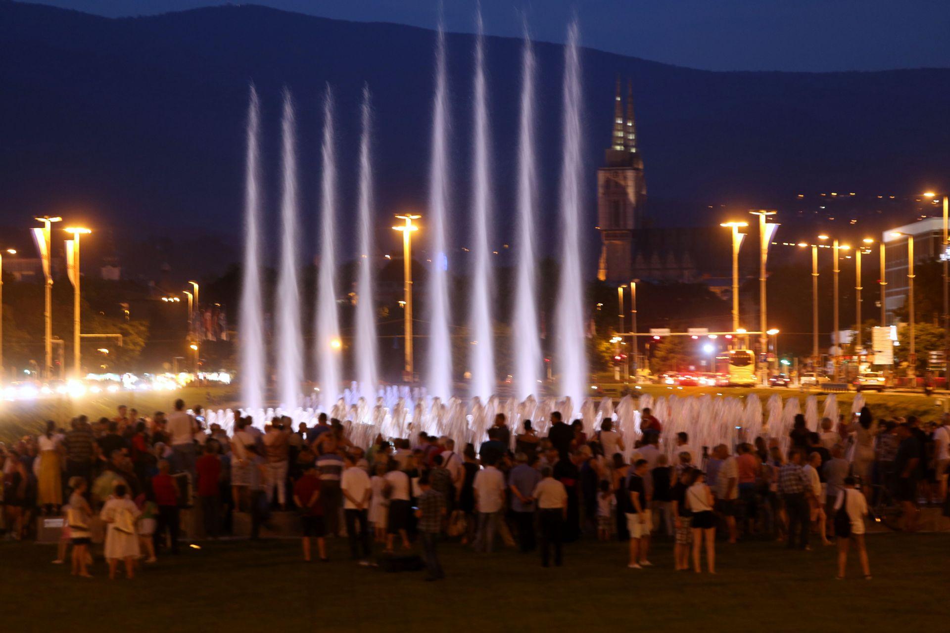 ZBOG VUČIĆA Moguće otežano prometovanje u Zagrebu