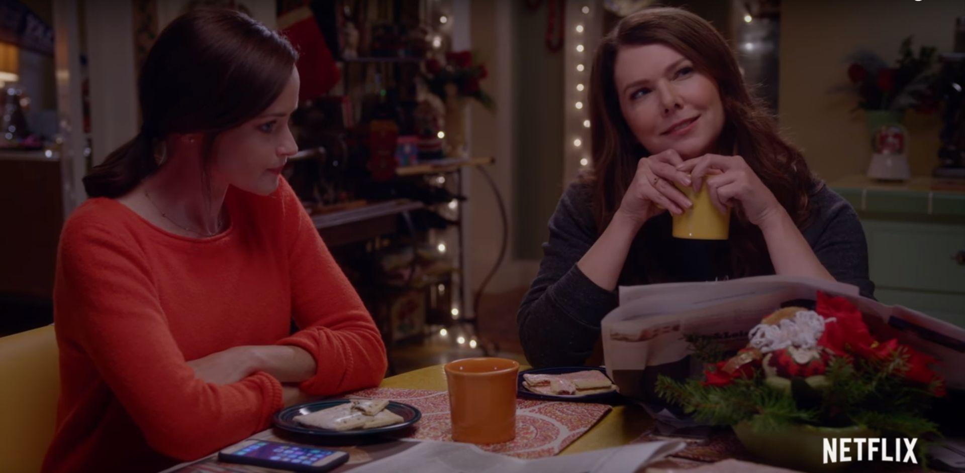 VIDEO: POVRATAK U STARS HOLLW Netflix objavio trailer i datum premijere za 'Gilmore Girls'