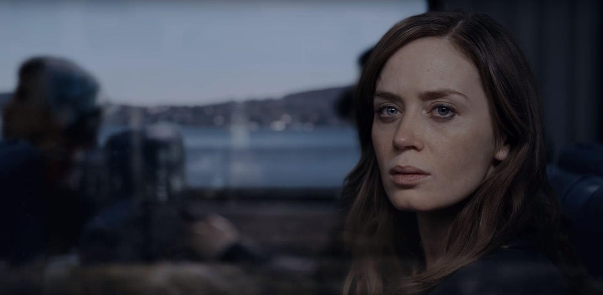 VIDEO: VEĆ MU PREDVIĐAJU VELIKI USPJEH Pogledajte službeni trailer 'Djevojke u vlaku'