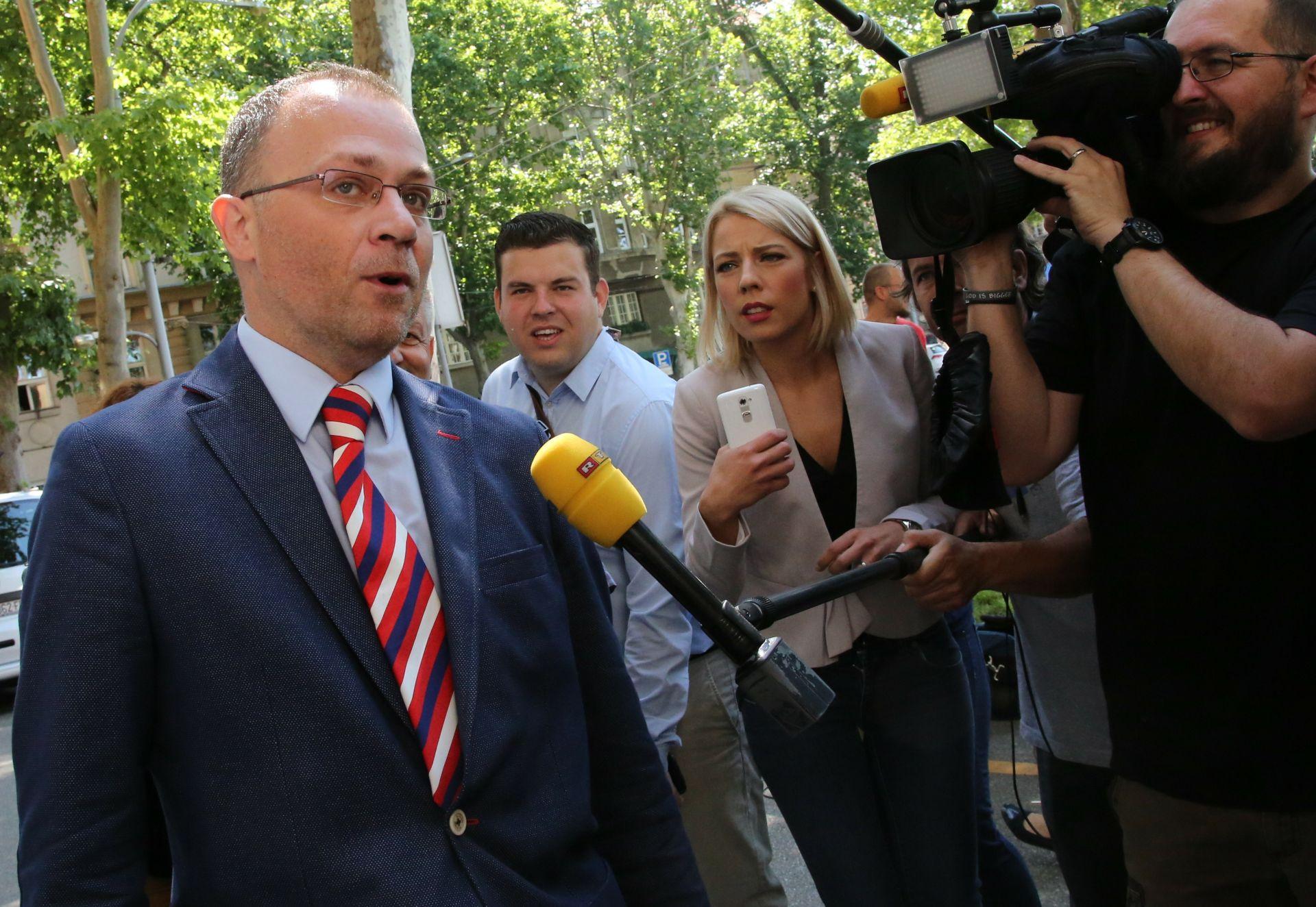HASANBEGOVIĆ: Za pet dana će se znati tko će biti kandidat ili kandidati za predsjednika HDZ-a