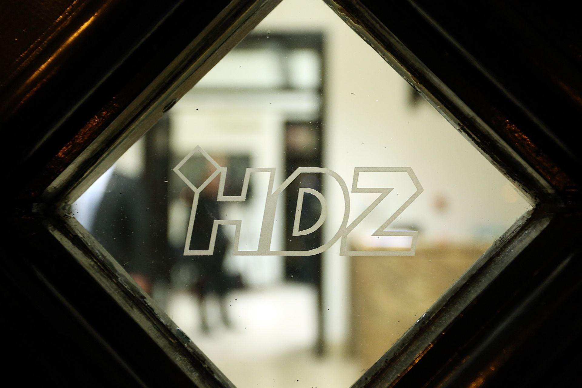 """Mladež HDZ-a """"Puna podrška ratifikaciji Istanbulske konvencije"""""""