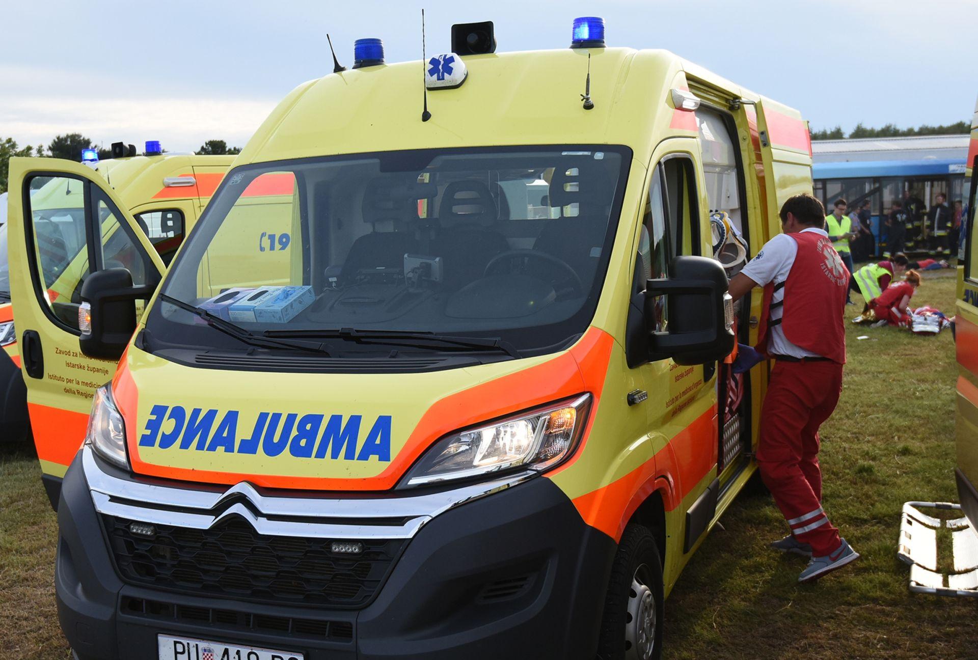 NEOPREZ: 23-godišnjem mladiću iz Velike bomba eksplodirala u ruci