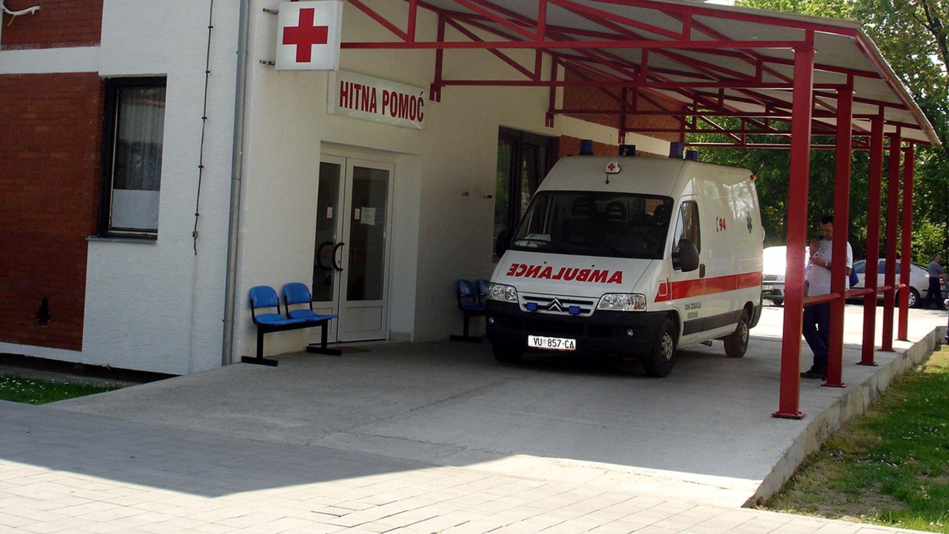 Kod Splita poginula pješakinja