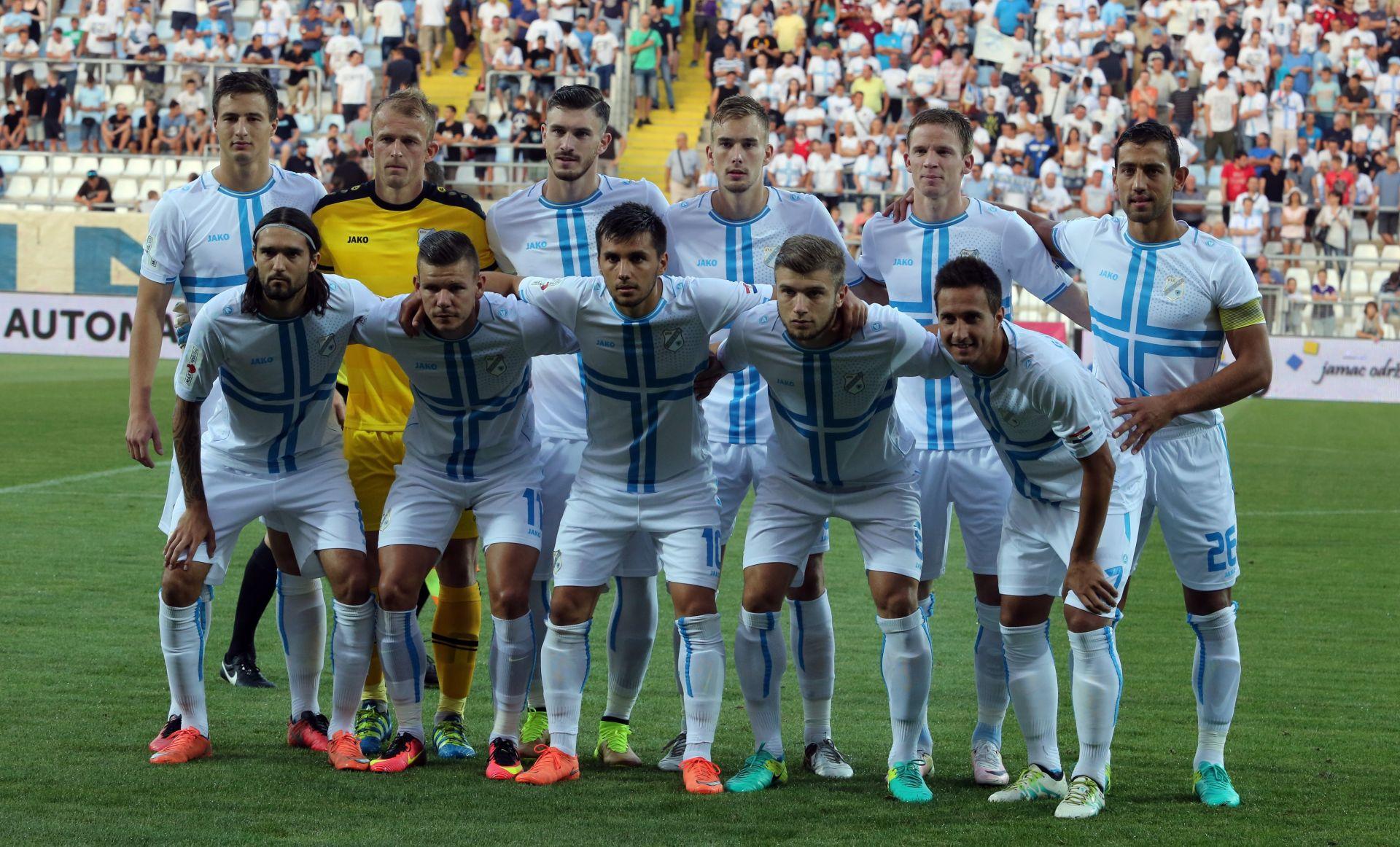 UZVRAT ZA SEDAM DANA: Basaksehir – Rijeka 0-0
