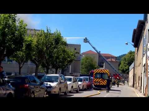 VIDEO: DVIJE EKSPLOZIJE UZDRMALE JUG FRANCUSKE Vatra zahvatila bolnicu, evakuacija u tijeku