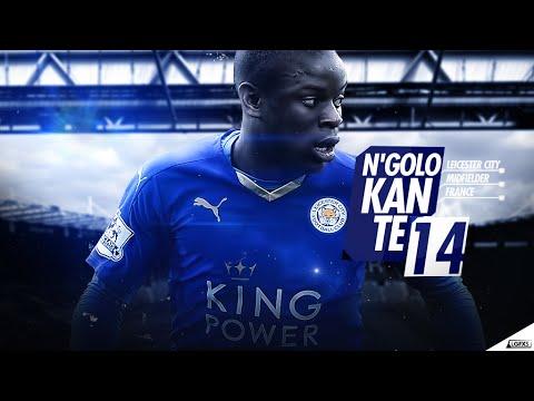 VIDEO: GOTOVO JE! N'Golo Kante potpisao za Chelsea