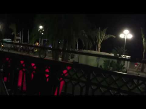 VIDEO: Nepoznati motorist pokušao spriječiti pokolj u Nici