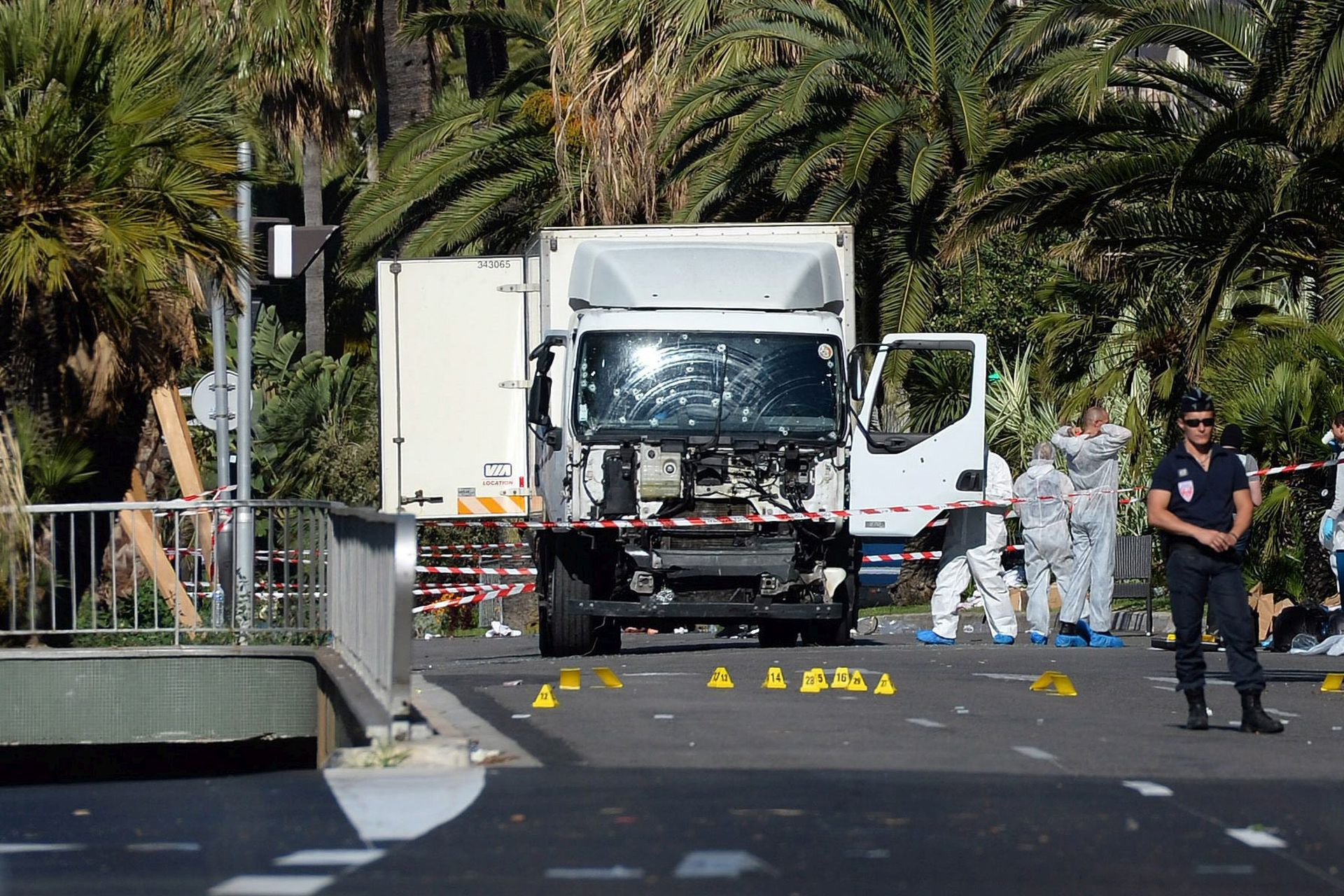 ISTRAGA POKAZALA: Atentator iz Nice planirao napad i zainteresirao se za džihadizam