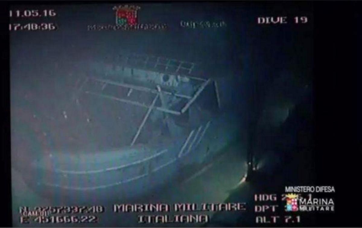 Italija izvukla 675 tijela iz olupine broda s migrantima potonulog prošle godine