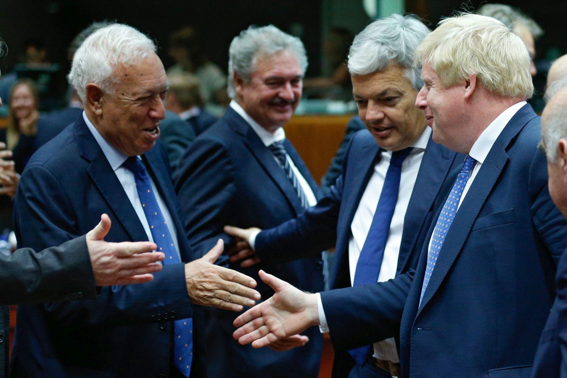 SASTANAK U BRUXELLESU: 'Velika Britanija želi i dalje imati pokretačku ulogu u Europi'