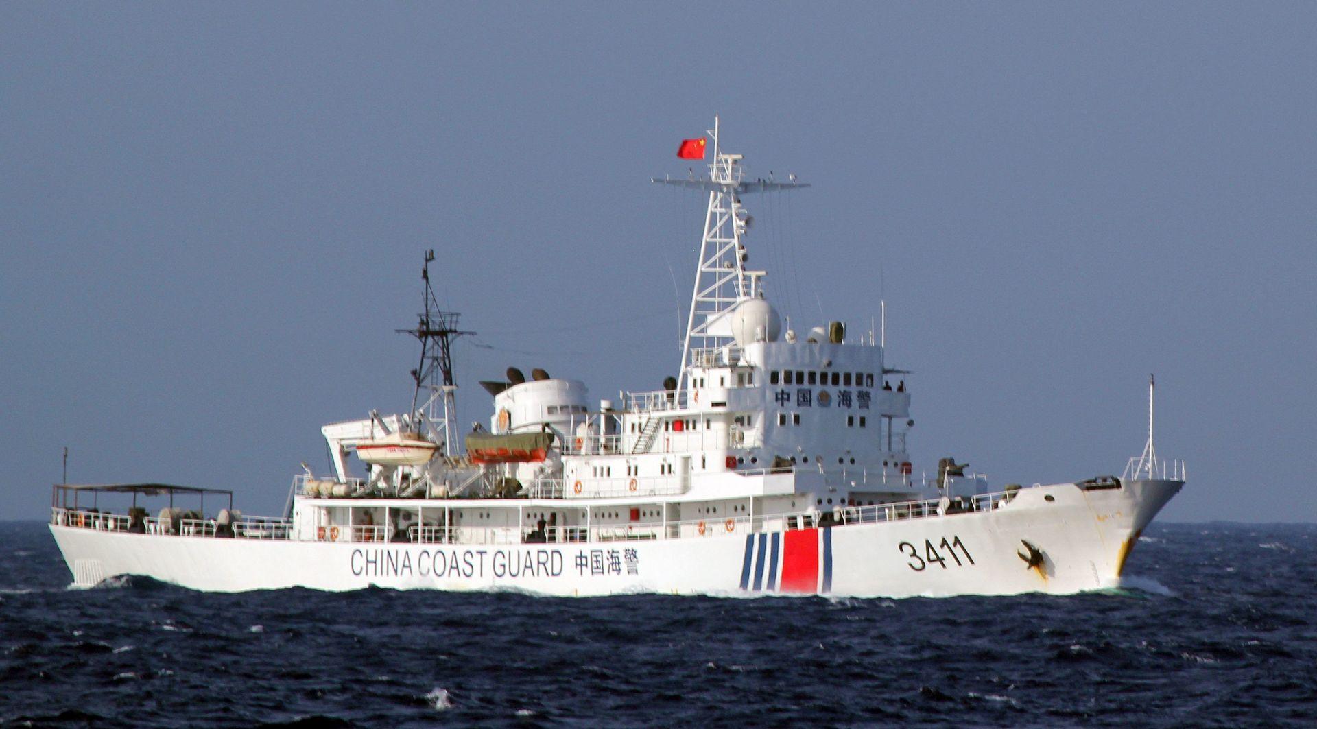 POVEĆANJE SUKOBA: 'Odluka suda o južnokineskom moru je farsa'