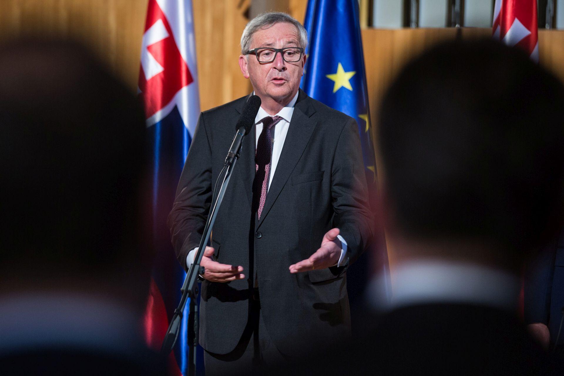 ZBOG NOVOG POSLA: Barroso kritizira diskriminacijske mjere EU