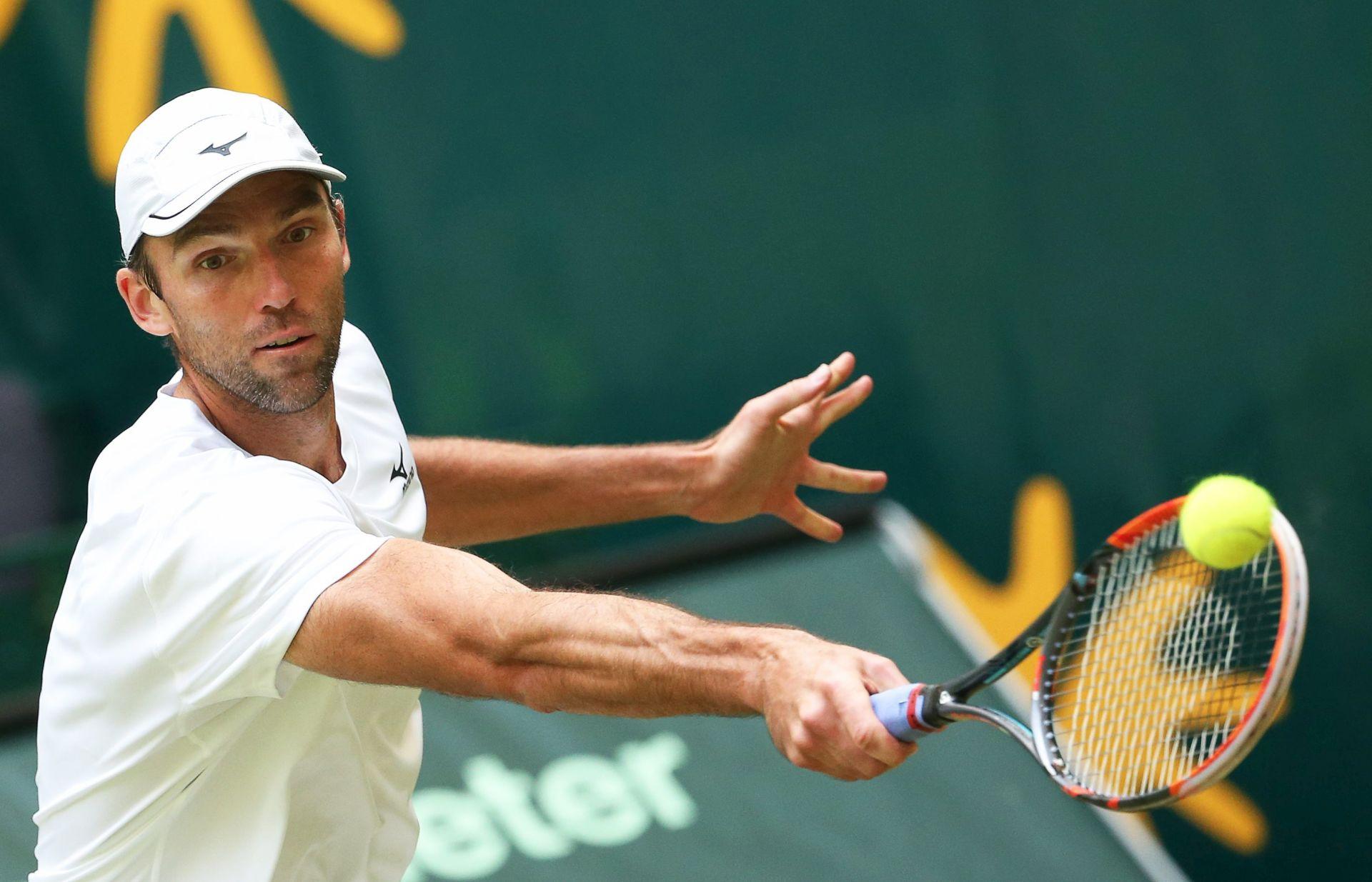 ATP NEWPORT: Ivo Karlović u četvrtfinalu