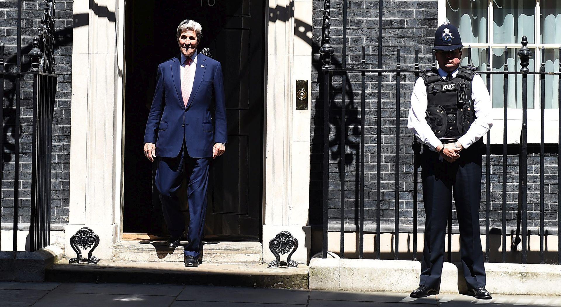 BEZ UVJETA: Sirijska vlada kaže da je spremna za pregovore