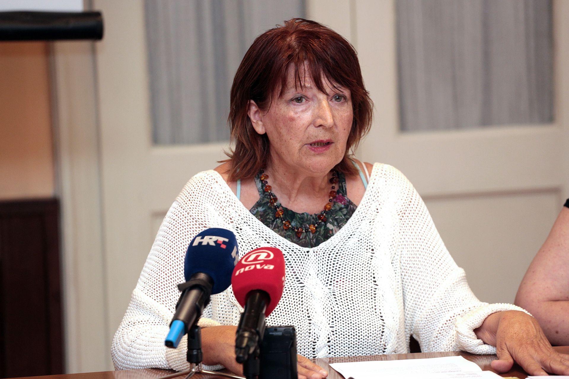 """OSNOVANA NOVA STRANKA: """"Blokirani – Deblokirajmo Hrvatsku"""""""