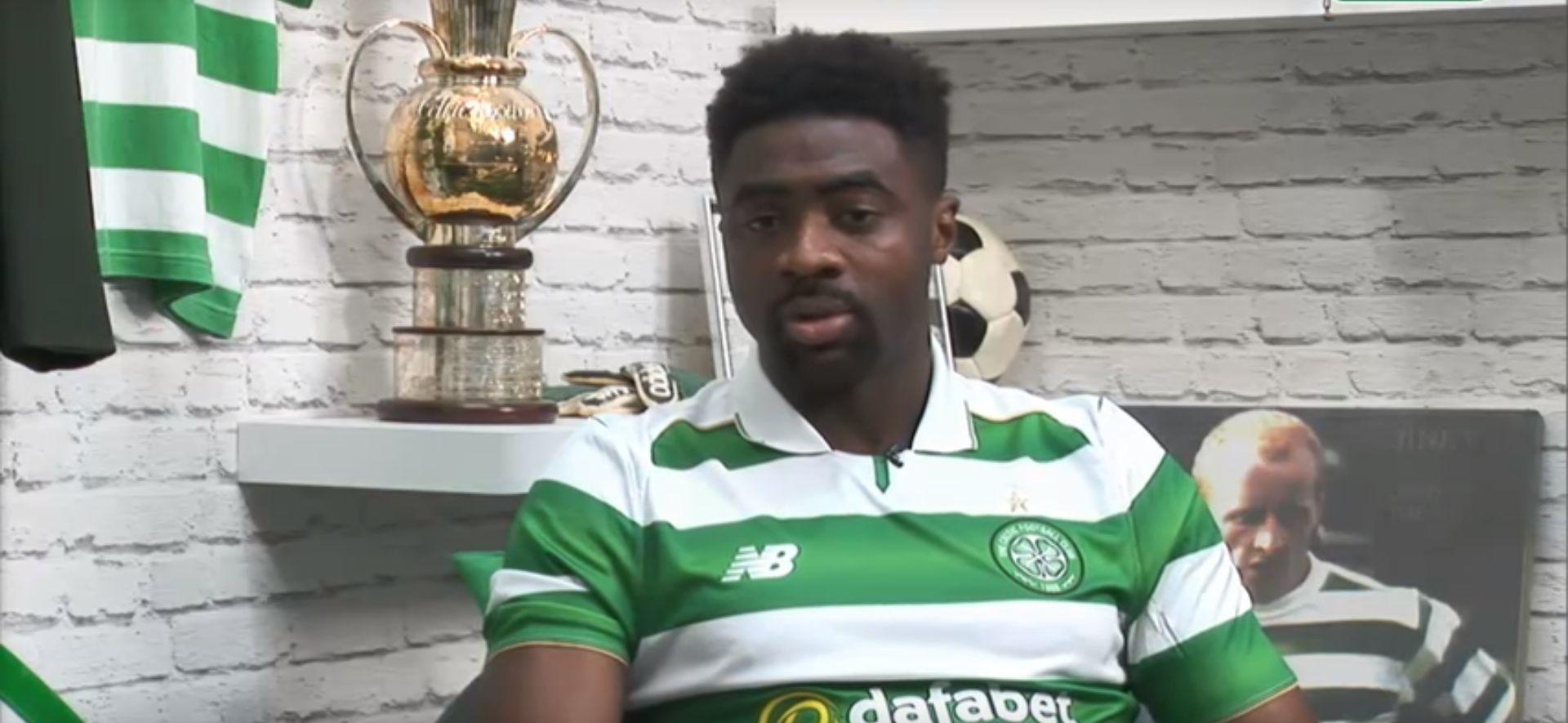 DOŠAO KAO SLOBODAN IGRAČ Kolo Toure priključio se Celticu