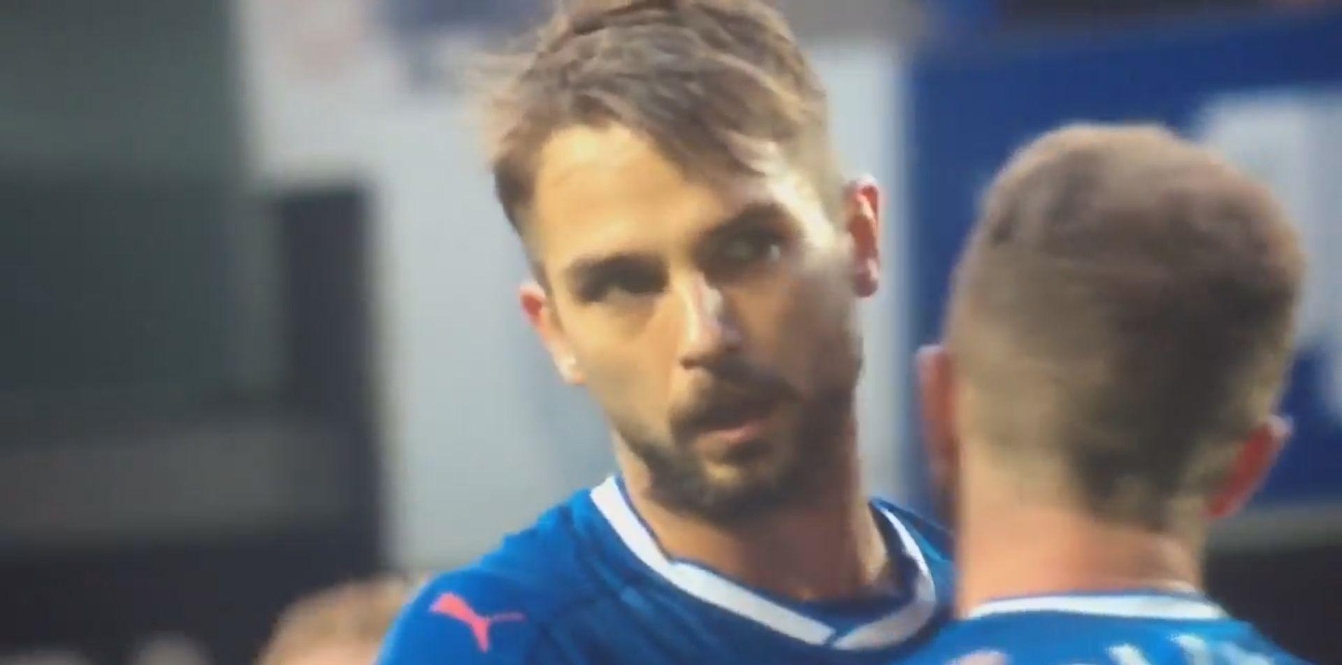 VIDEO: Kranjčar postigao prvi gol u dresu Rangersa, navijači oduševljeni
