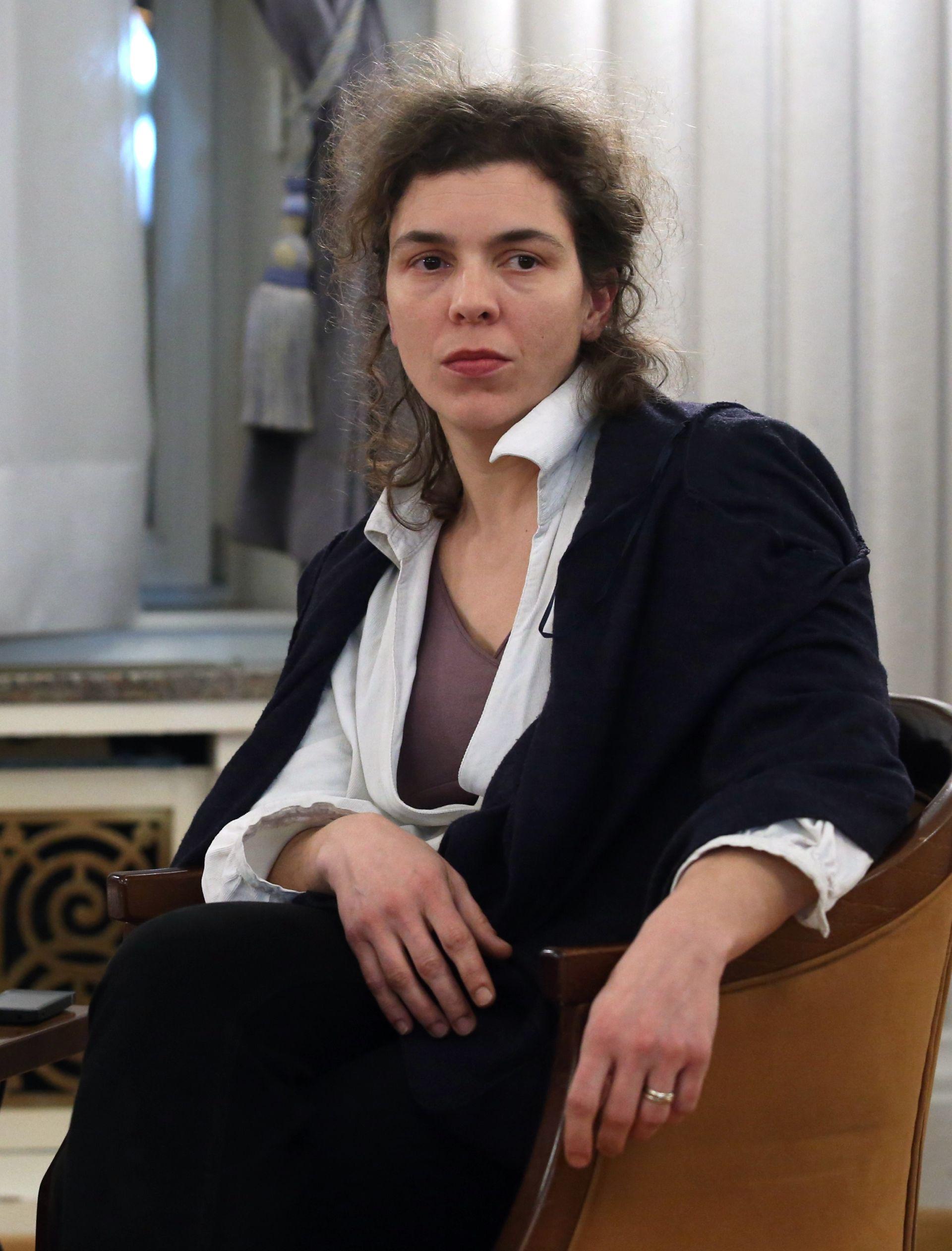 HND osuđuje primitivan napad HNiP-a na Ljubicu Letinić