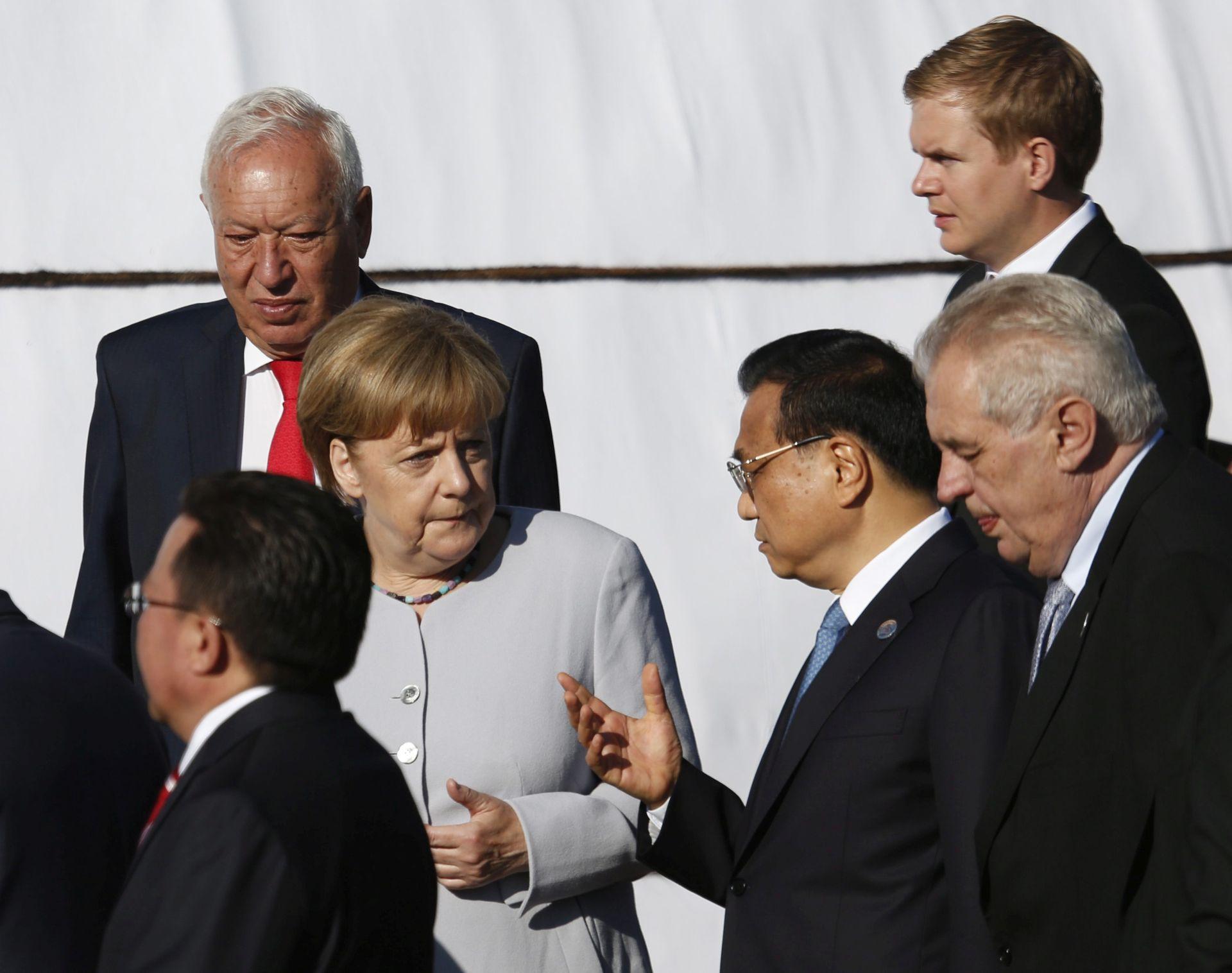 BORBA PROTIV TERORIZMA: Kina poziva na veću globalnu suradnju