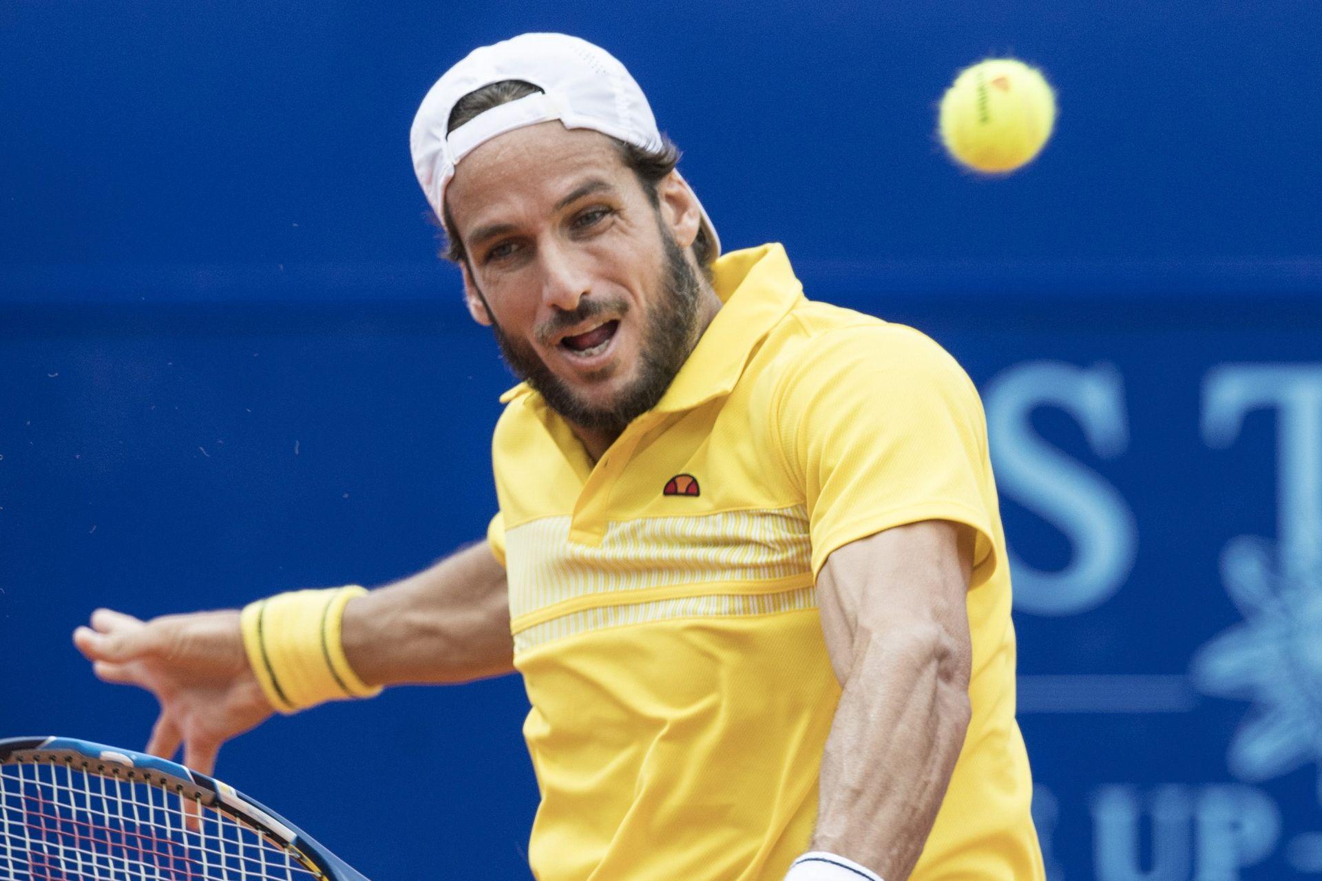 Feliciano Lopez osvojio Gstaad