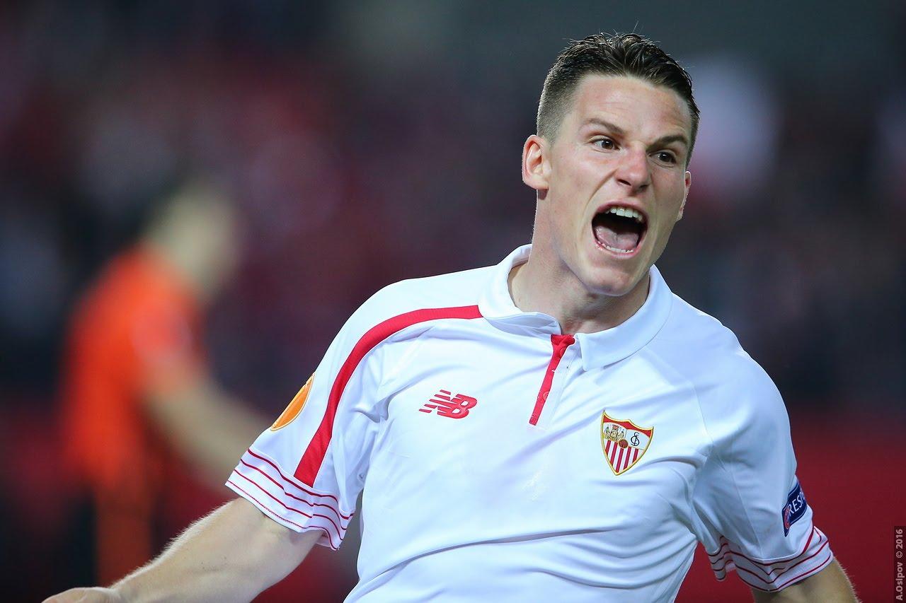VIDEO: Atletico Madrid doveo Kevina Gameira