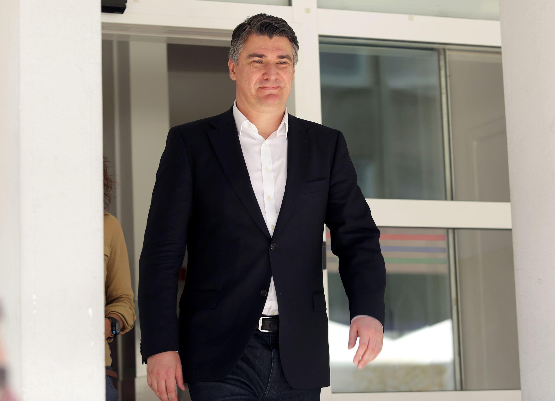 ISTRAŽIVANJE POKAZALO: Birači bi za sljedećeg premijera željeli Zorana Milanovića