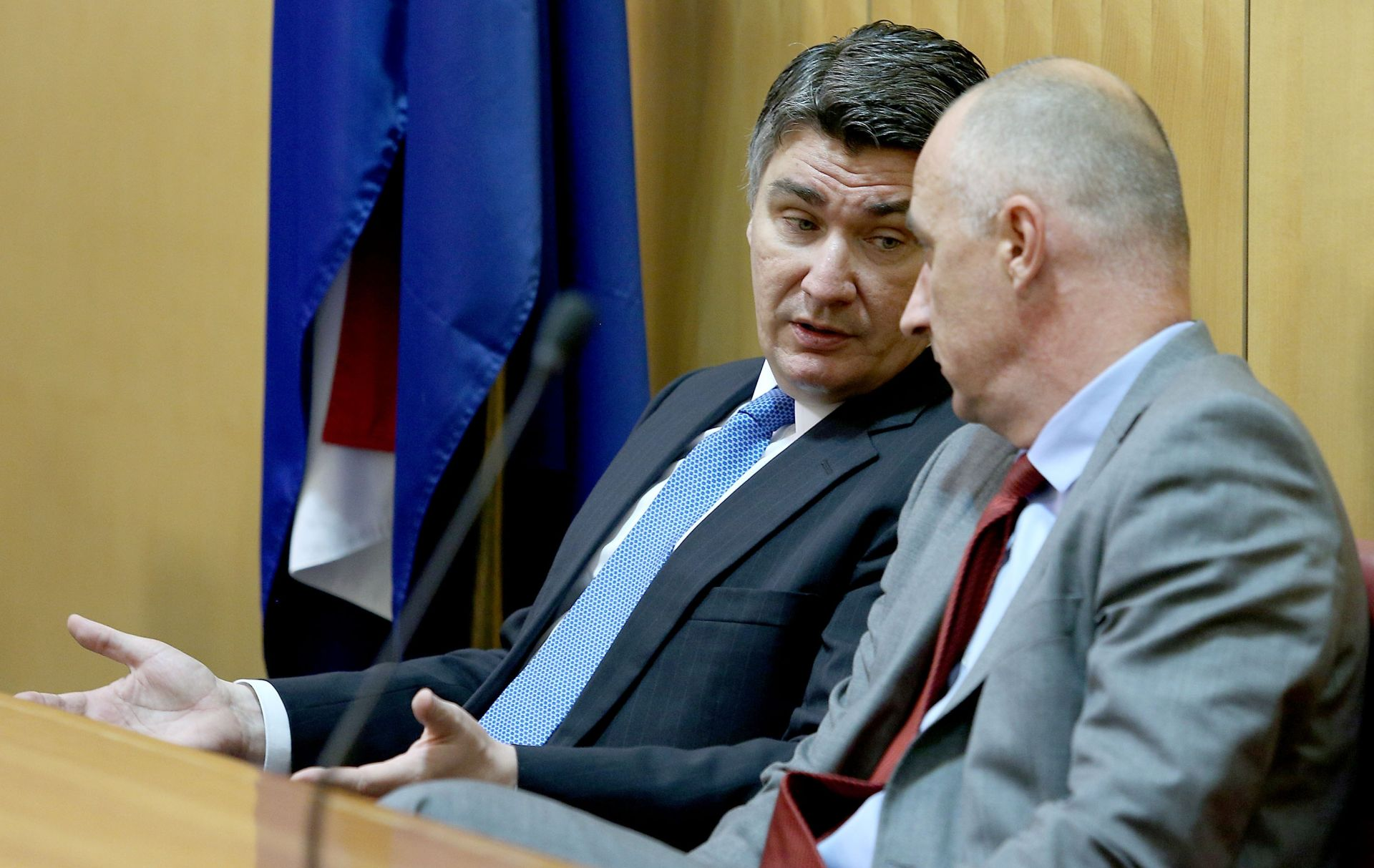 POSTIGNUT DOGOVOR SDP-a I HNS-a: Potpisivanje koalicijskog sporazuma u subotu