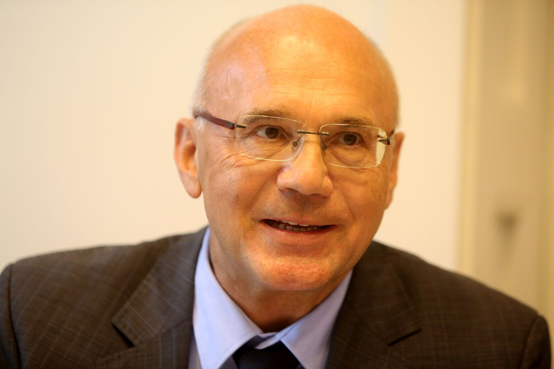 GLAVAŠEV ODVJETNIK: 'Odluka Vrhovnog suda u potpunosti očekivana'