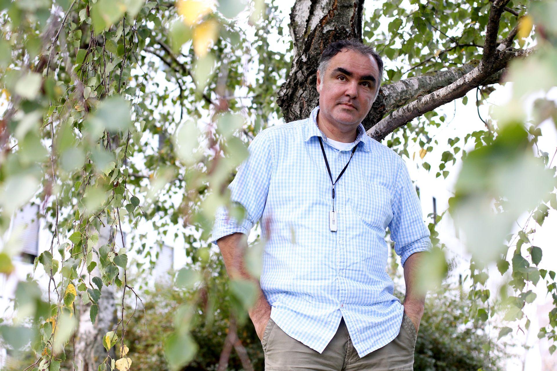 HRT: Miro Branković imenovan v.d. glavnoga urednika Prvoga programa HTV-a