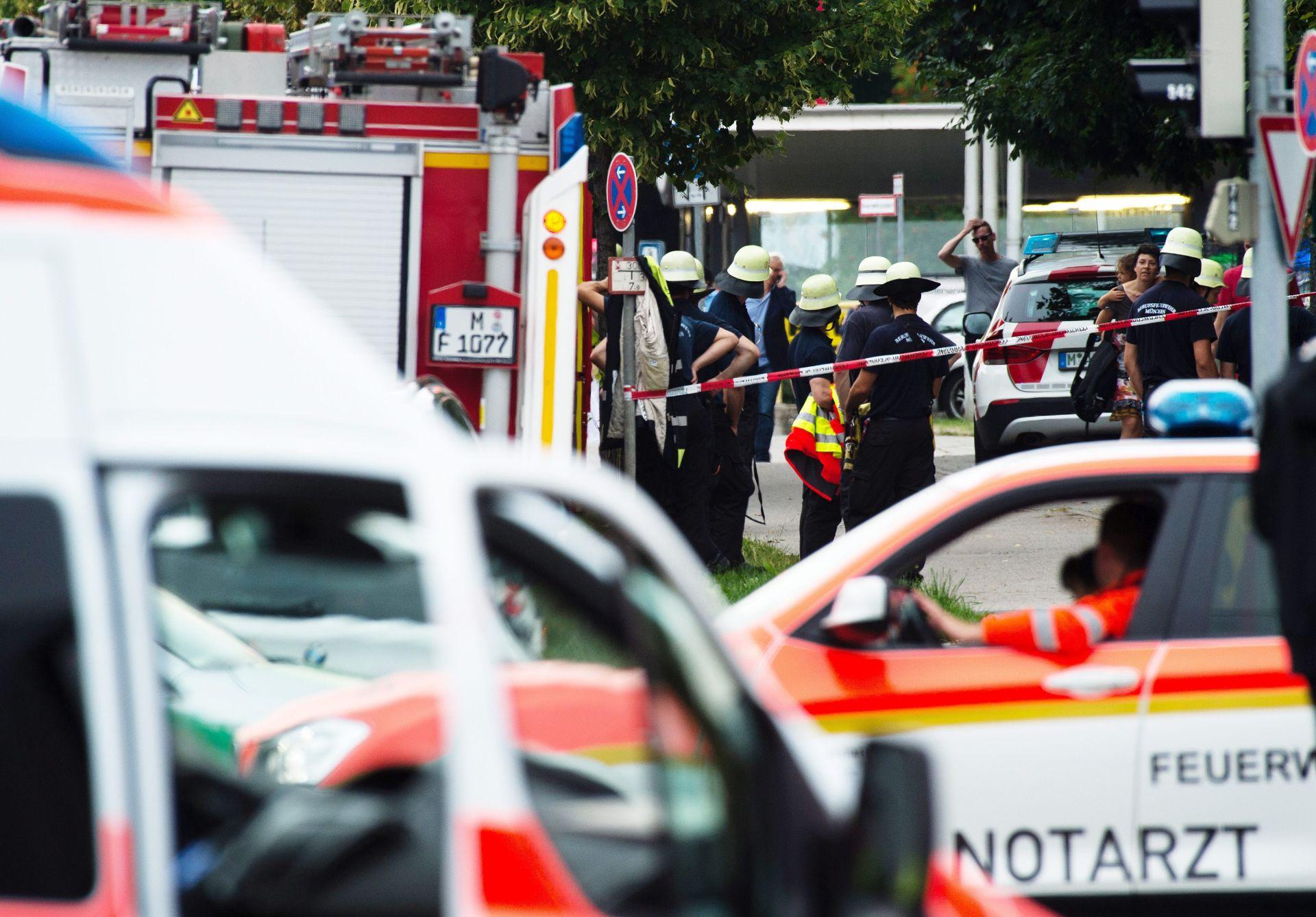 PUCNJAVA U MUENCHENU: Tri kosovska Albanca među ubijenima