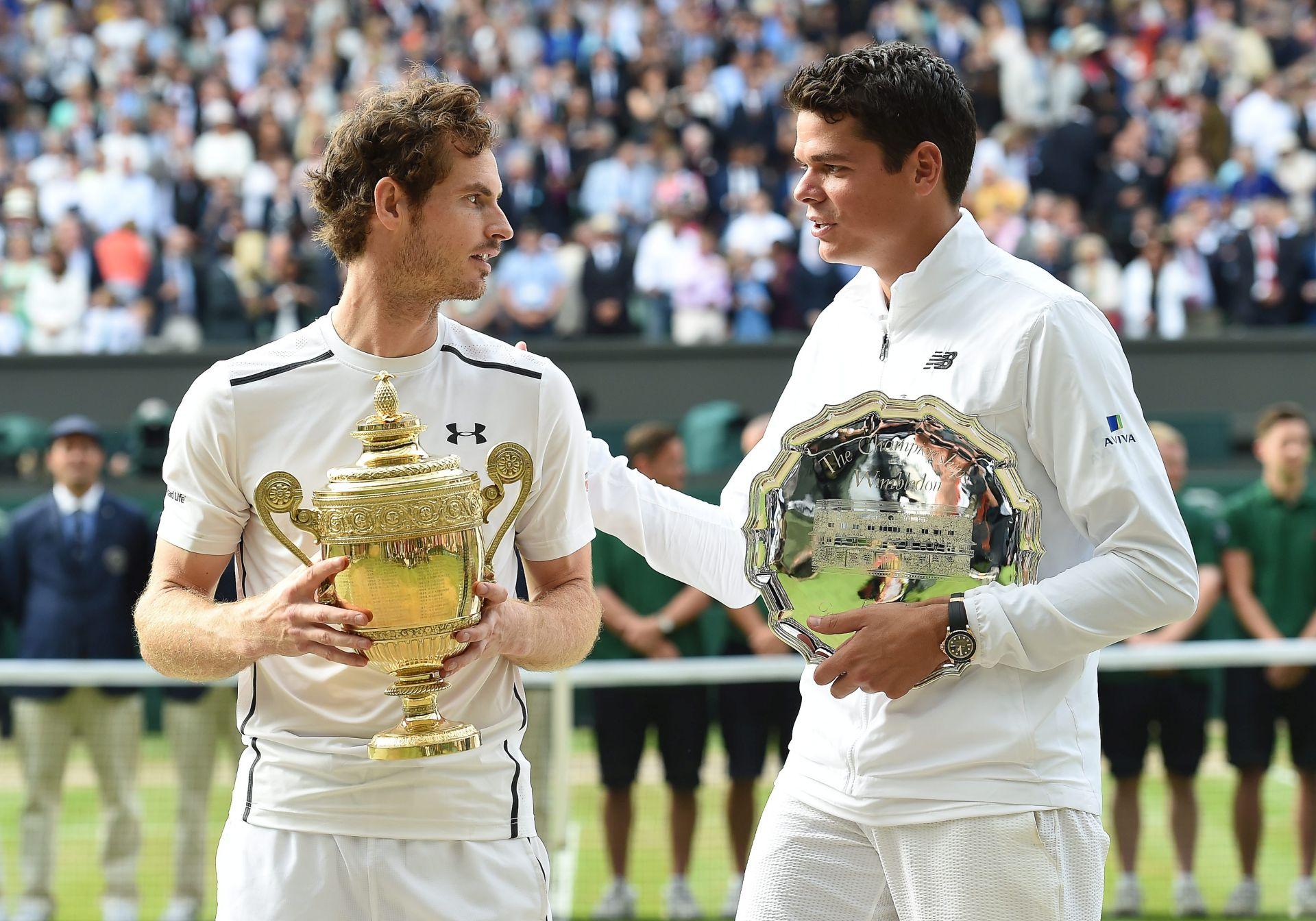 ATP ljestvica: Čilić 12., Murray se približio Đokoviću