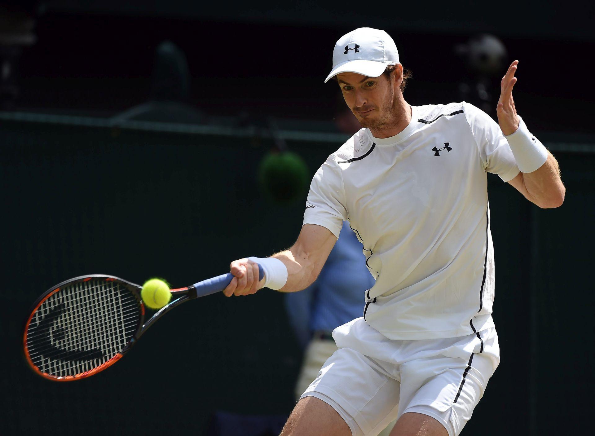 DAVIS CUP: Andy Murray odustao od nastupa u Beogradu