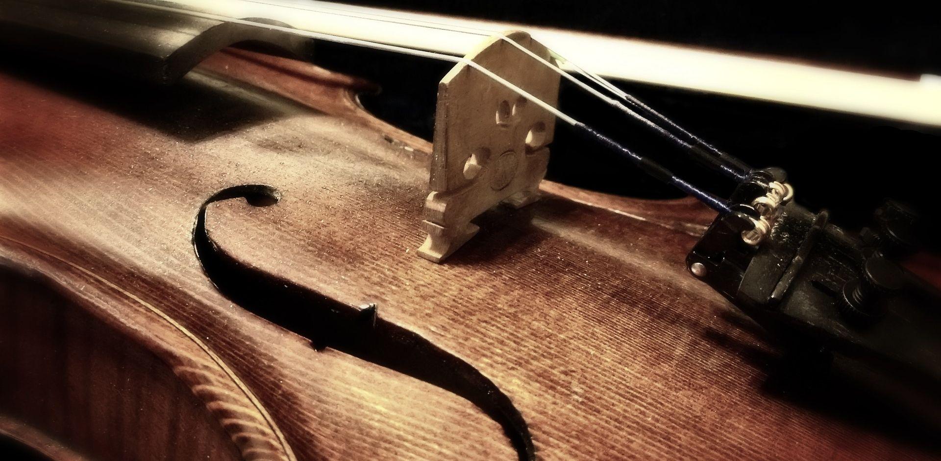 """Violine koje su """"preživjele"""" holokaust ponovno koncertiraju"""