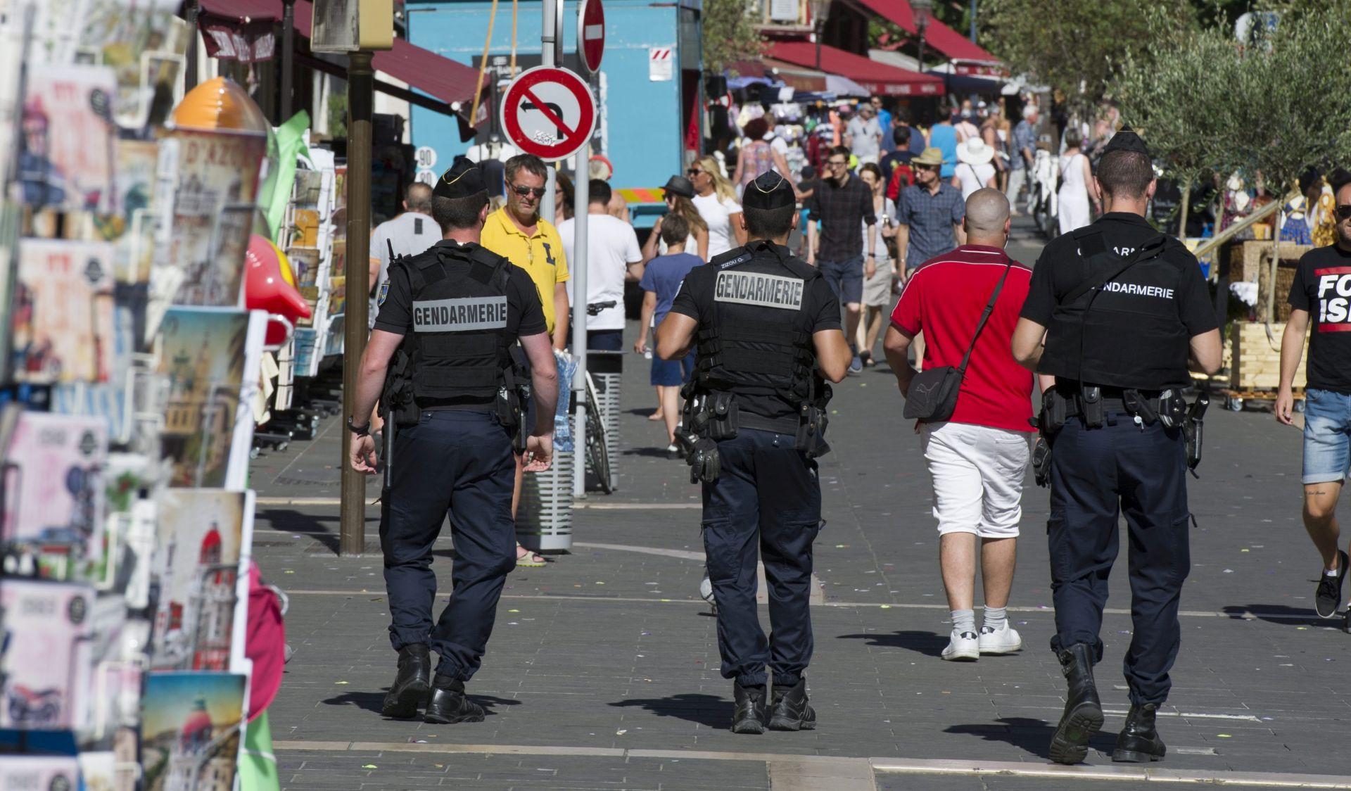 BROJ SE POVEĆAVA: Privedeno još osam osoba u vezi s napadom u Nici