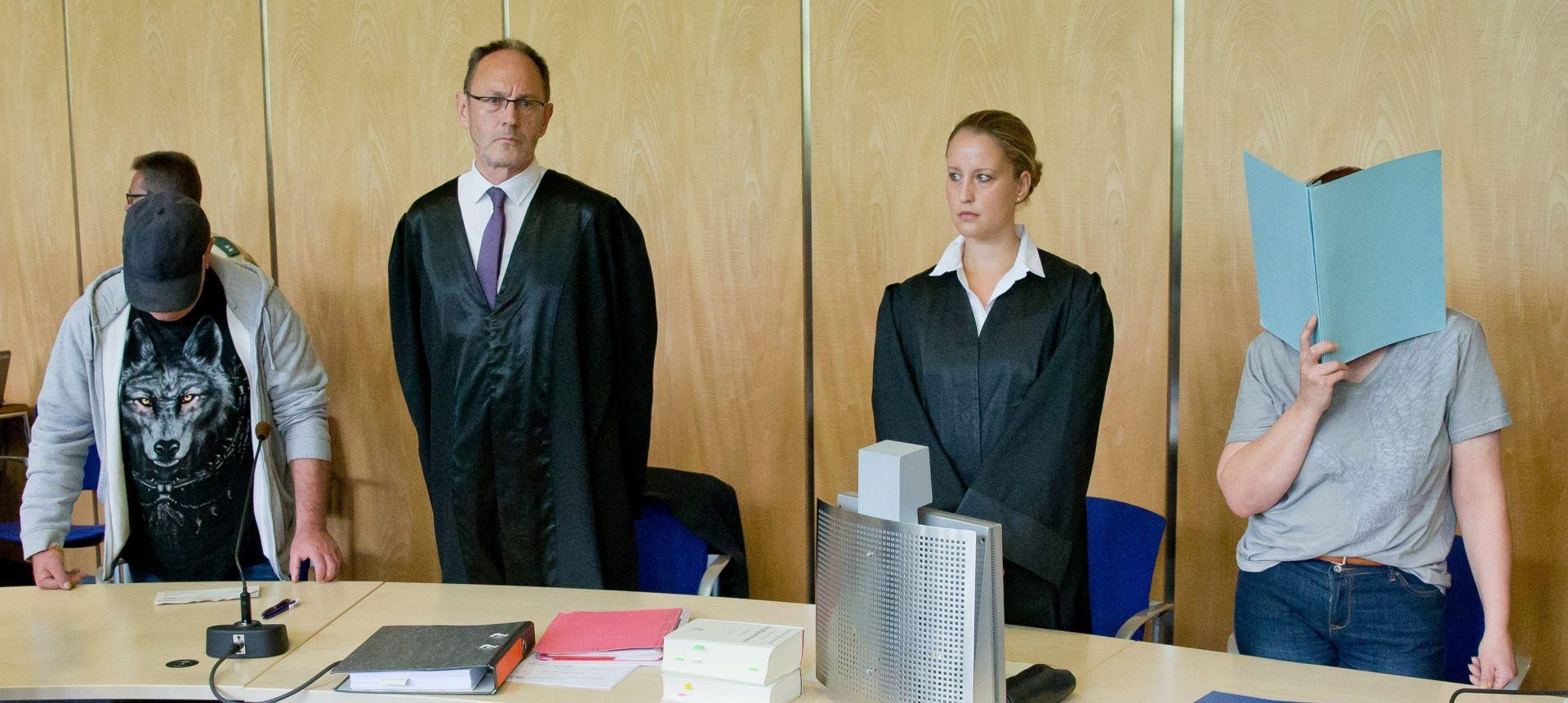 ZLOČIN U BAVARSKOJ: Žena priznala sudjelovanje u umorstvu osmero djece