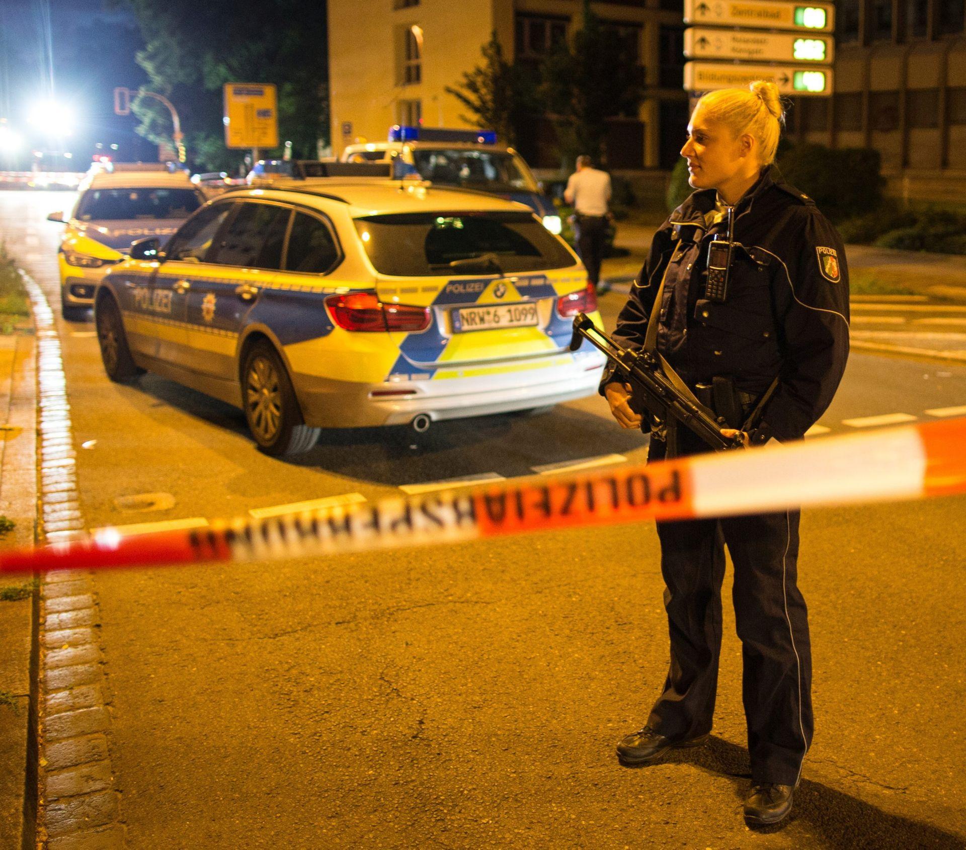 BORBA PROTIV KRIMINALA: Ruska mafija sve jača u Njemačkoj