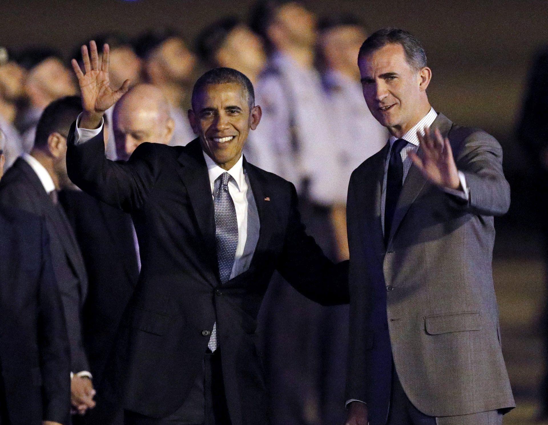 RASISTIČKO NASILJE: Obama kaže da napadi na policiju štete aktivistima