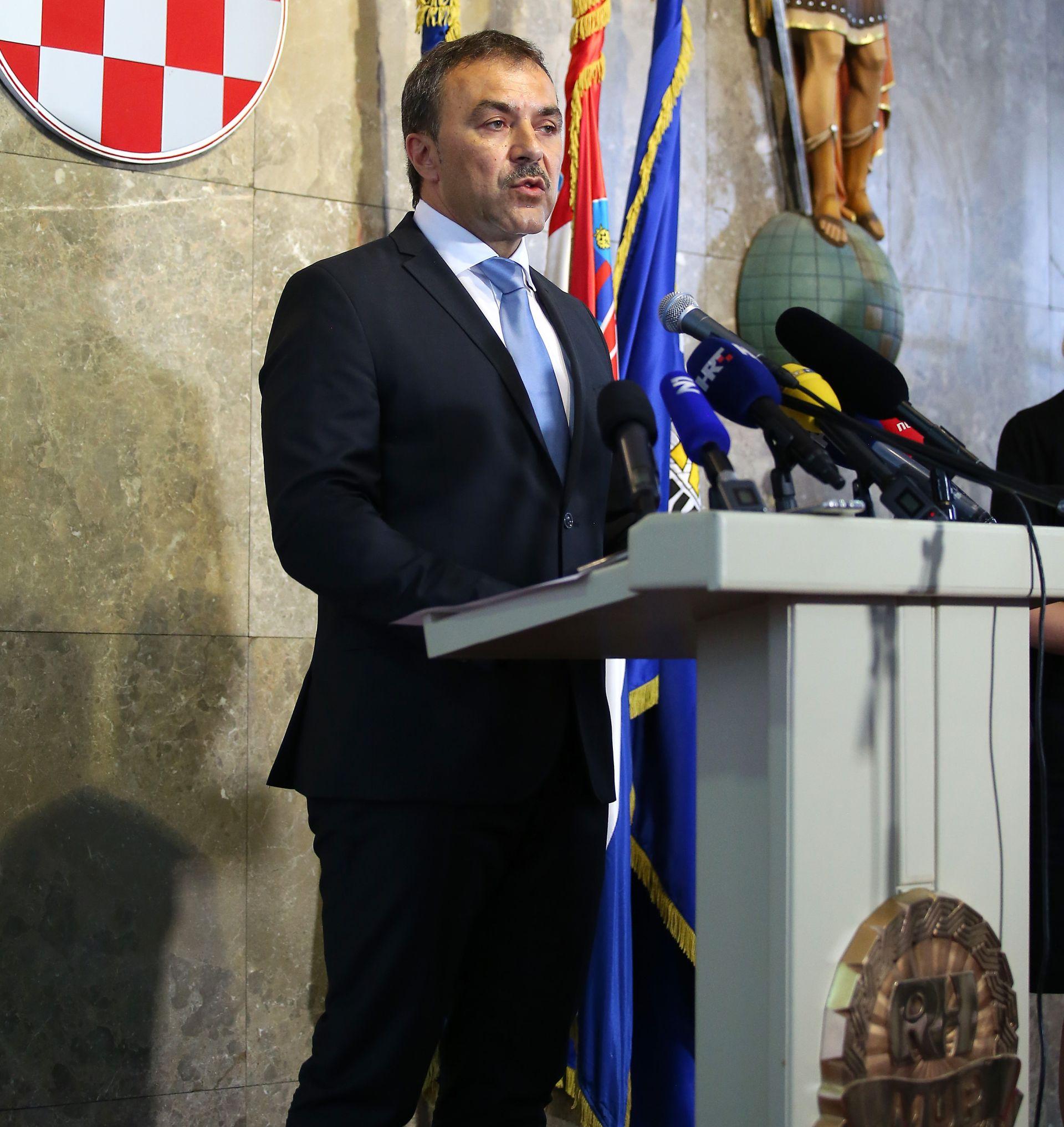 ODGOVOR NA OTVORENO PISMO Orepić: 'Lažnim prebivalištima su manipulirali mnogi i vrijeme je da se s tim prestane'