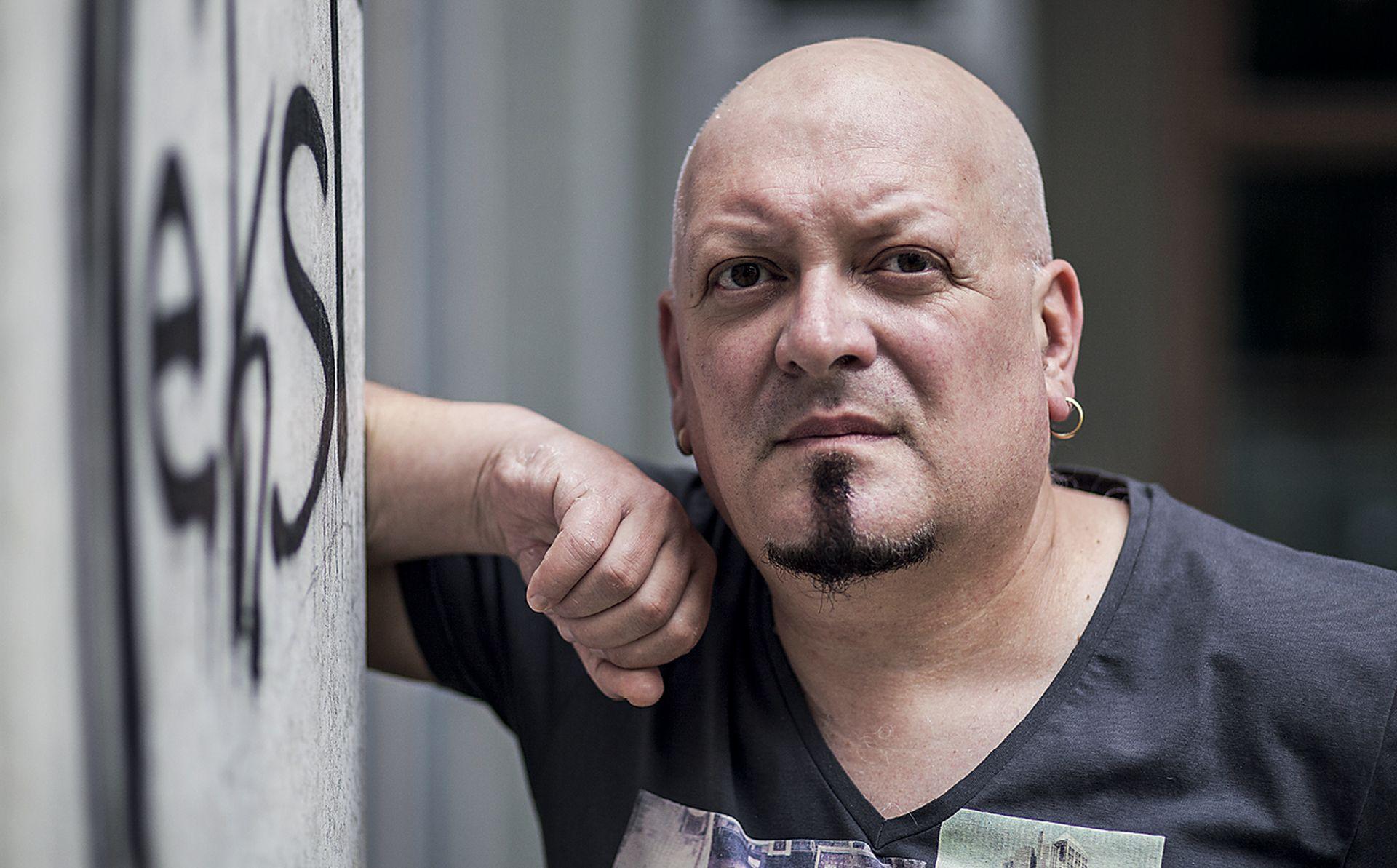 INTERVIEW: NENAD MARJANOVIĆ 'Mamić je ogledalo društva, slika i prilika stanja u državi'