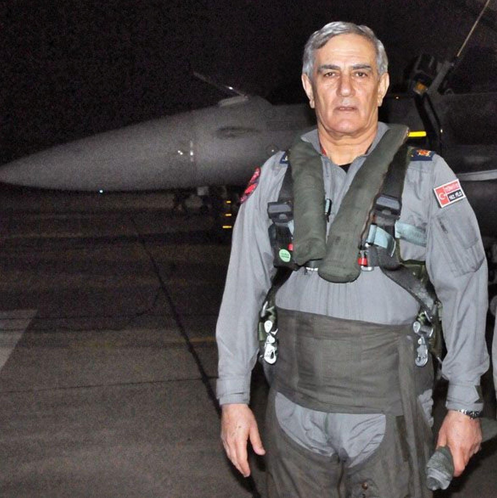PRIZNAO TIJEKOM ISPITIVANJA: Bivši zapovjednik organizirao vojni udar u Turskoj