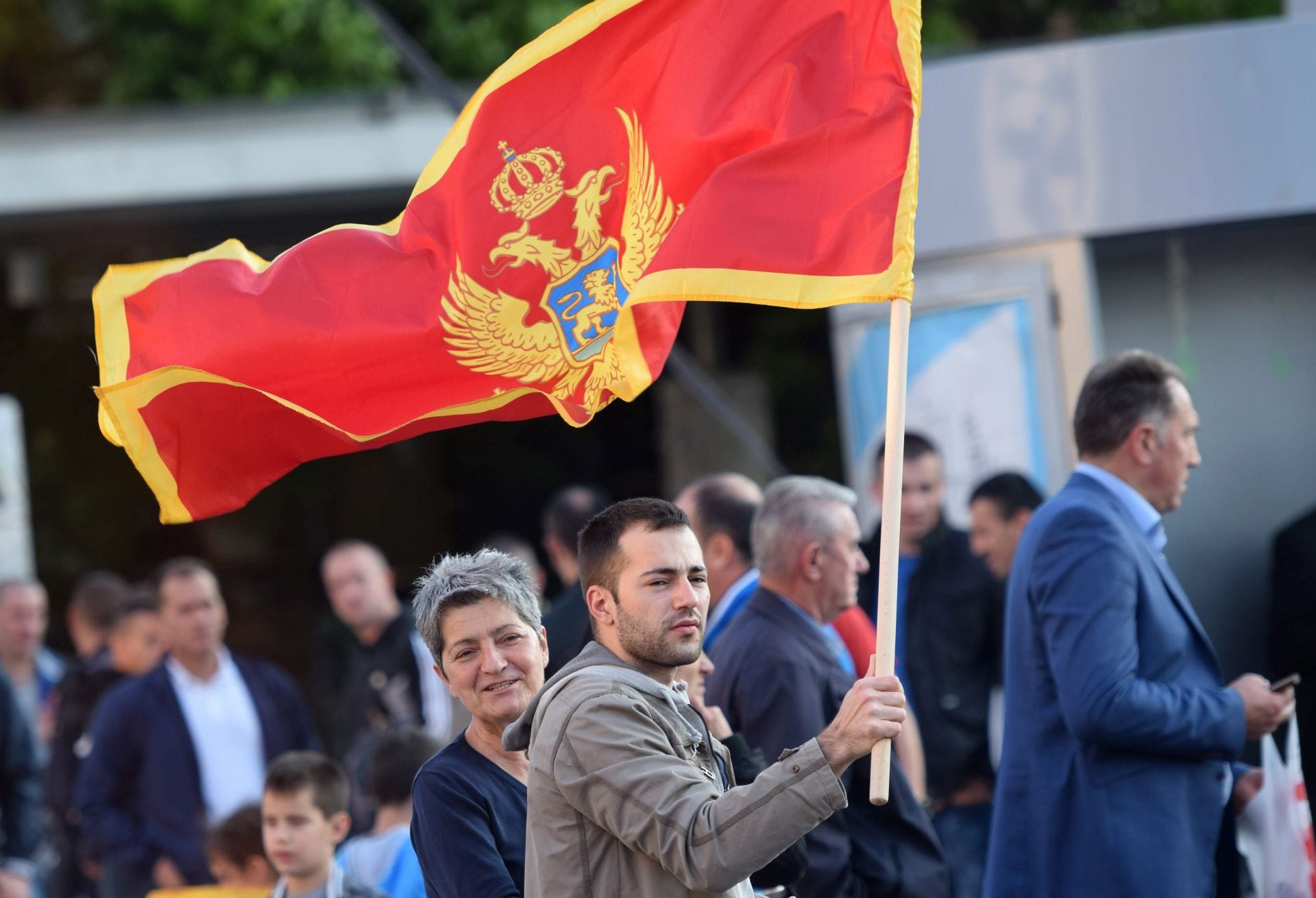 Podgorica odbacuje optužbe Moskve za proturusku politiku
