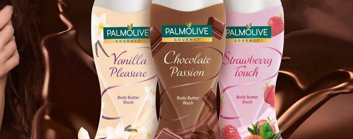 FOTO: Kremasti i zavodljivi gelovi za tuširanje Palmolive Gourmet Body Butter