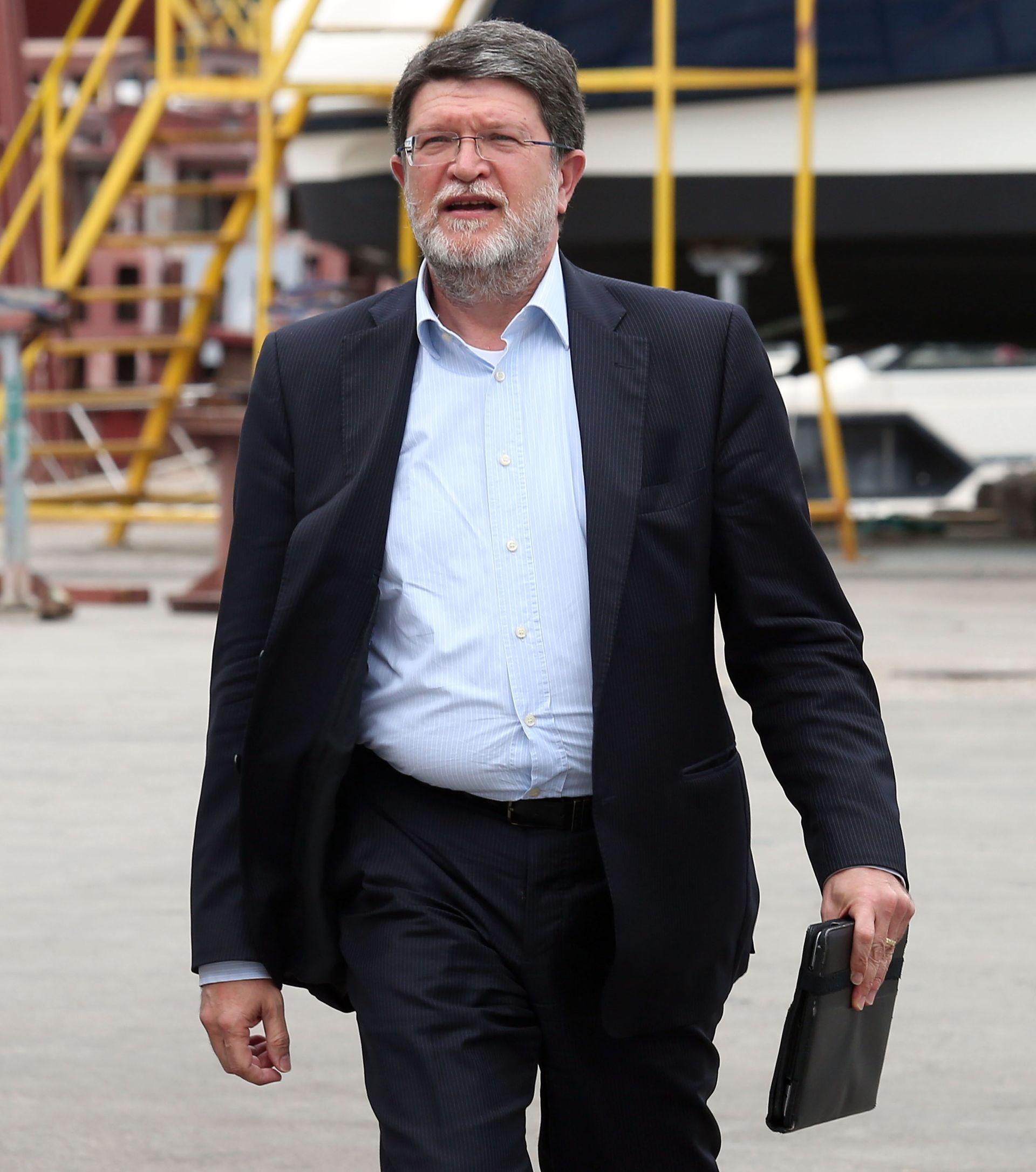 SDP UTVRDIO IZBORNE LISTE: Picula i Vidović glasovali protiv