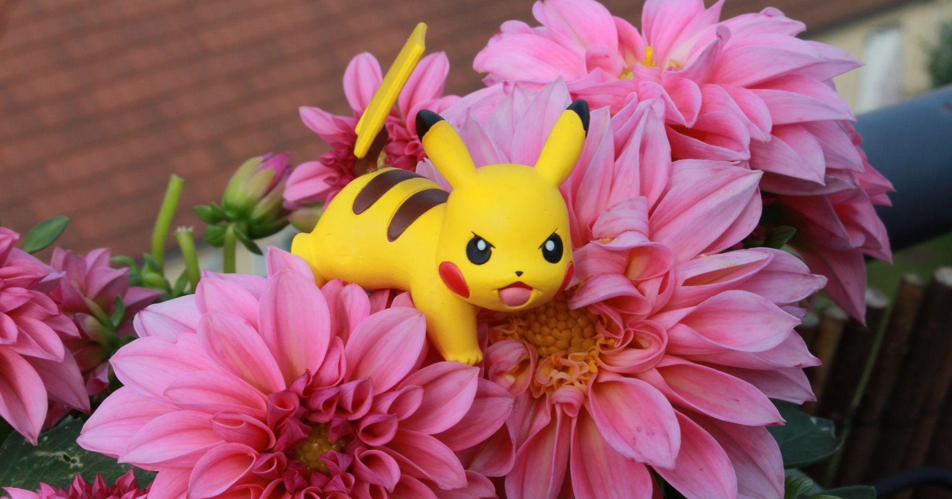 NIJE DUGO TREBALO Sljedeće godine počinje snimanje filma o Pikachuu