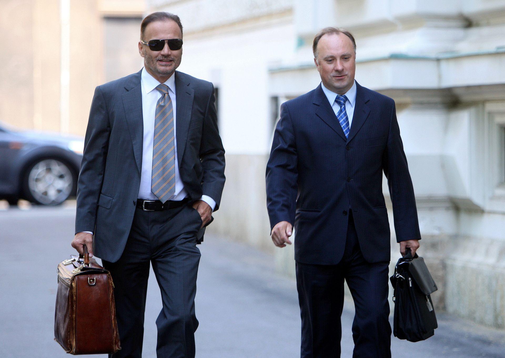 SLUČAJ SPICE: U ponedjeljak objava presude