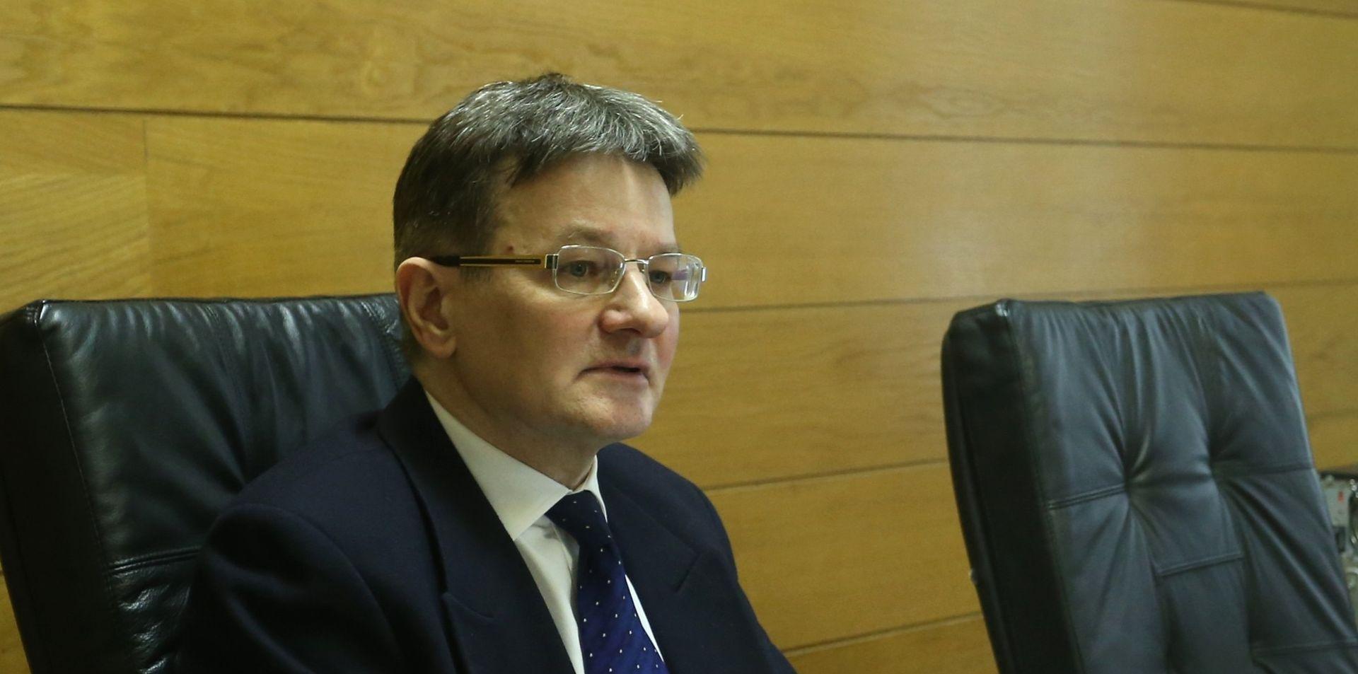 Sudac Dobronić: EK nije smjela dati upozorenje Hrvatskoj zbog zakona o konverziji