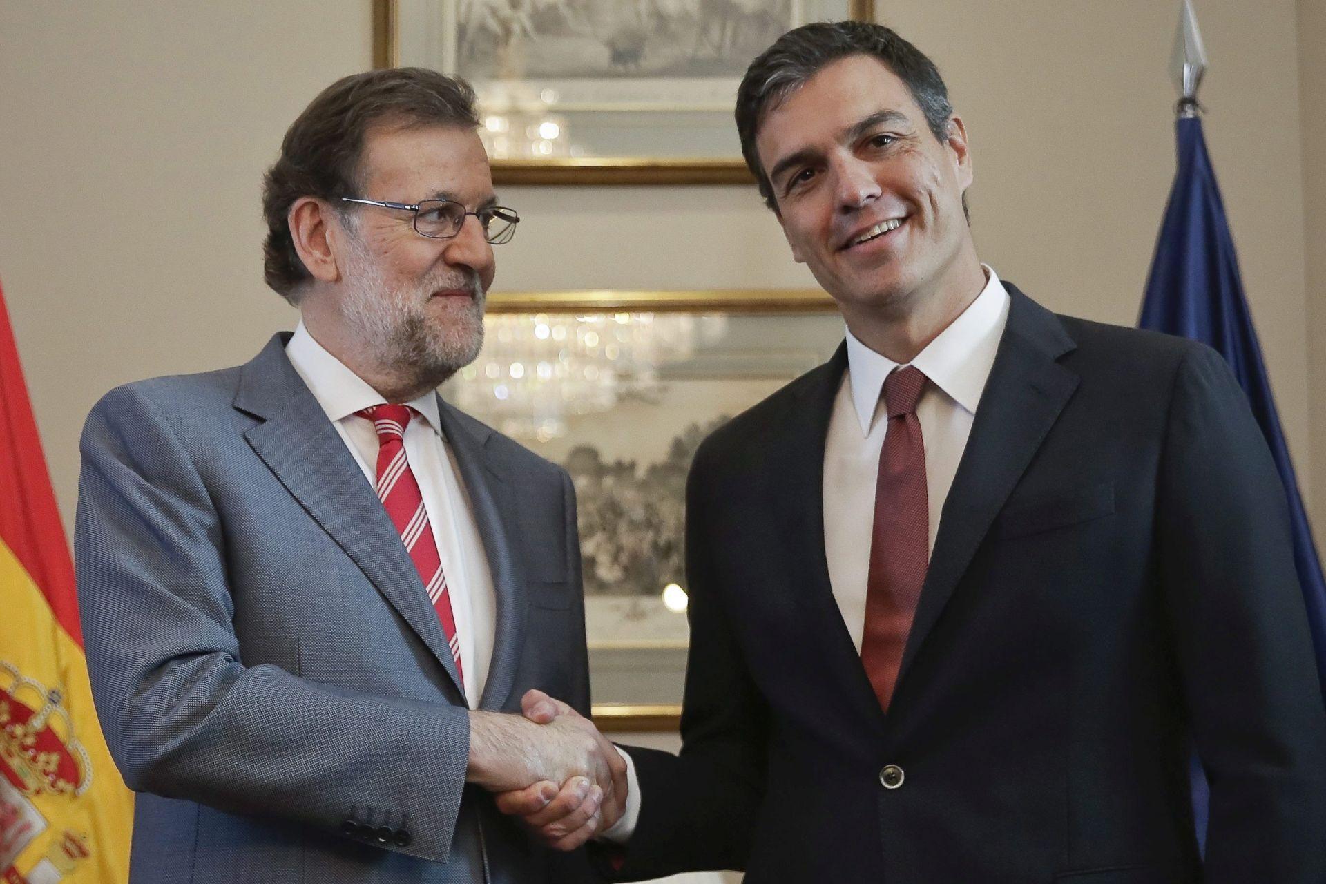 IZBORI U ŠPANJOLSKOJ: PSOE će glasati protiv Mariana Rajoya