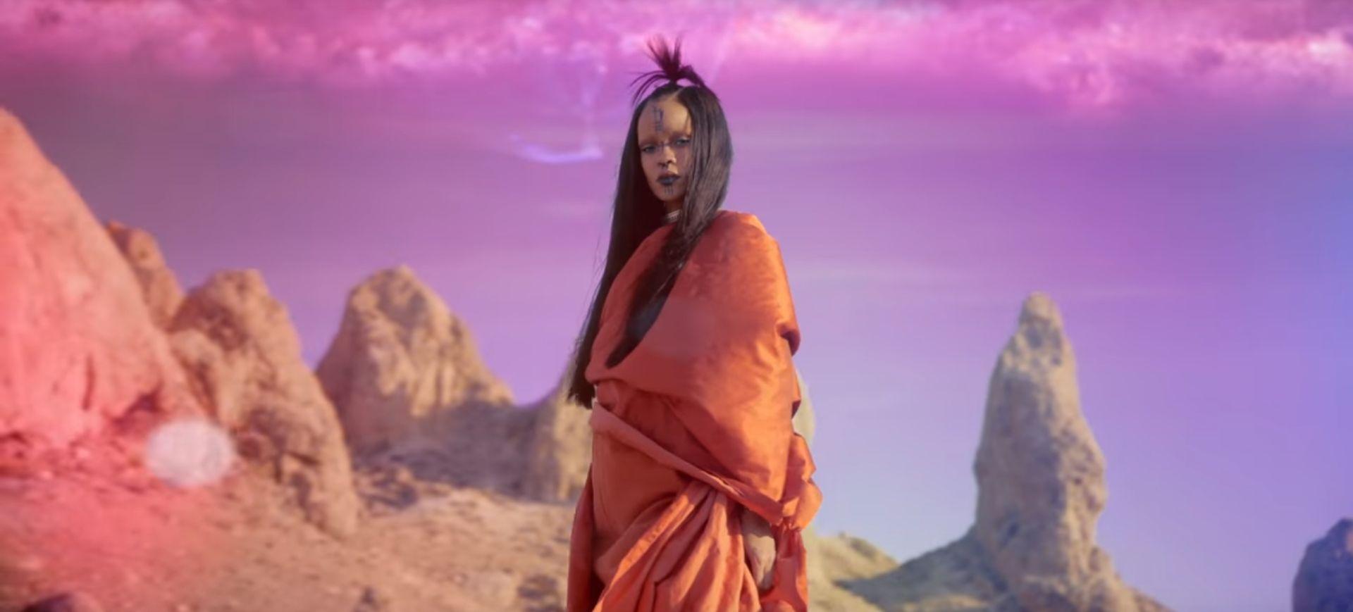 VIDEO: PONOVNO ISPRED KAMERE Rihanna dobila ulogu Marion Crane u 'Bates Hotelu'