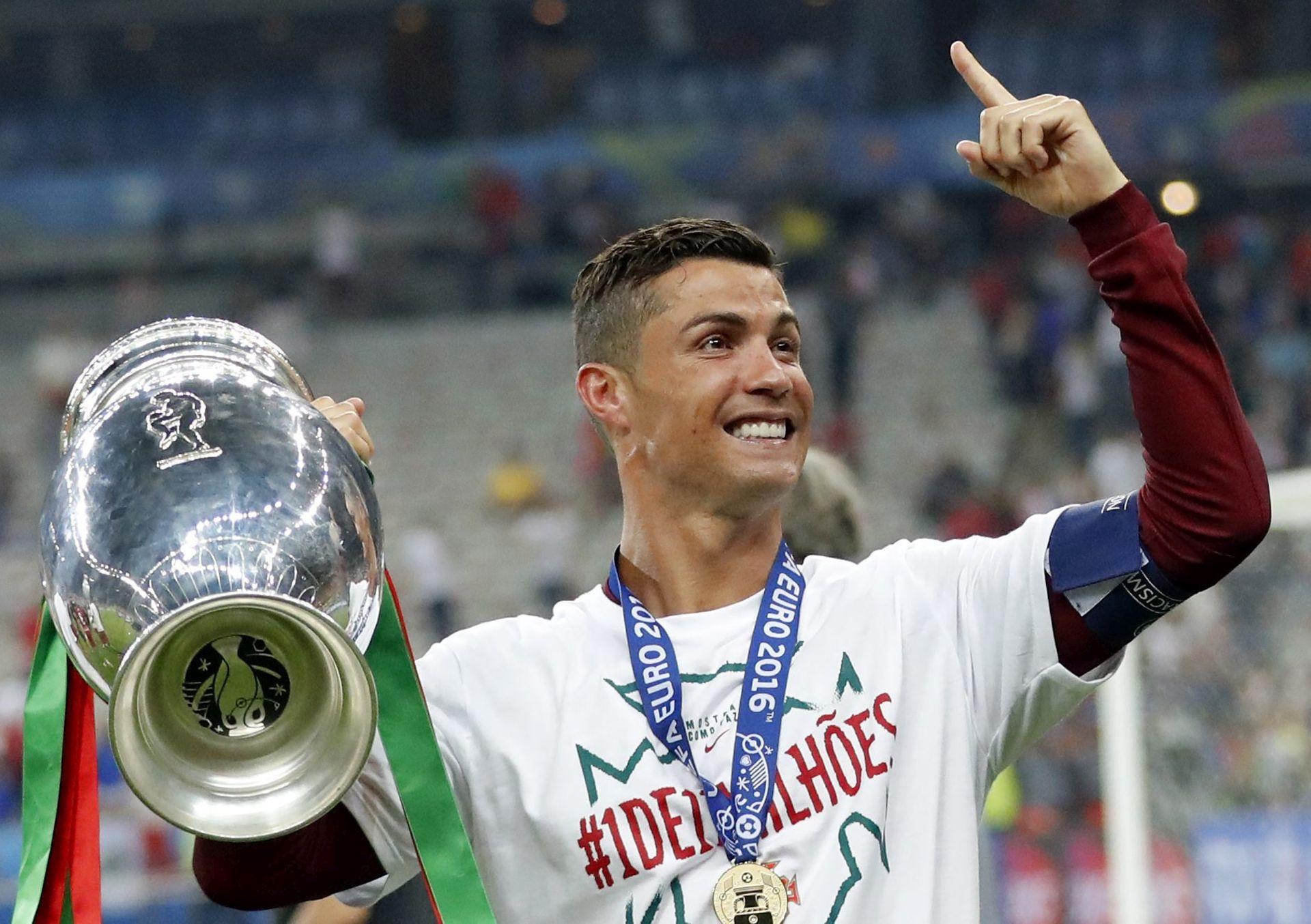 Ronaldo otvorio CR7 hotel, a po njemu nazvan i aerodrom